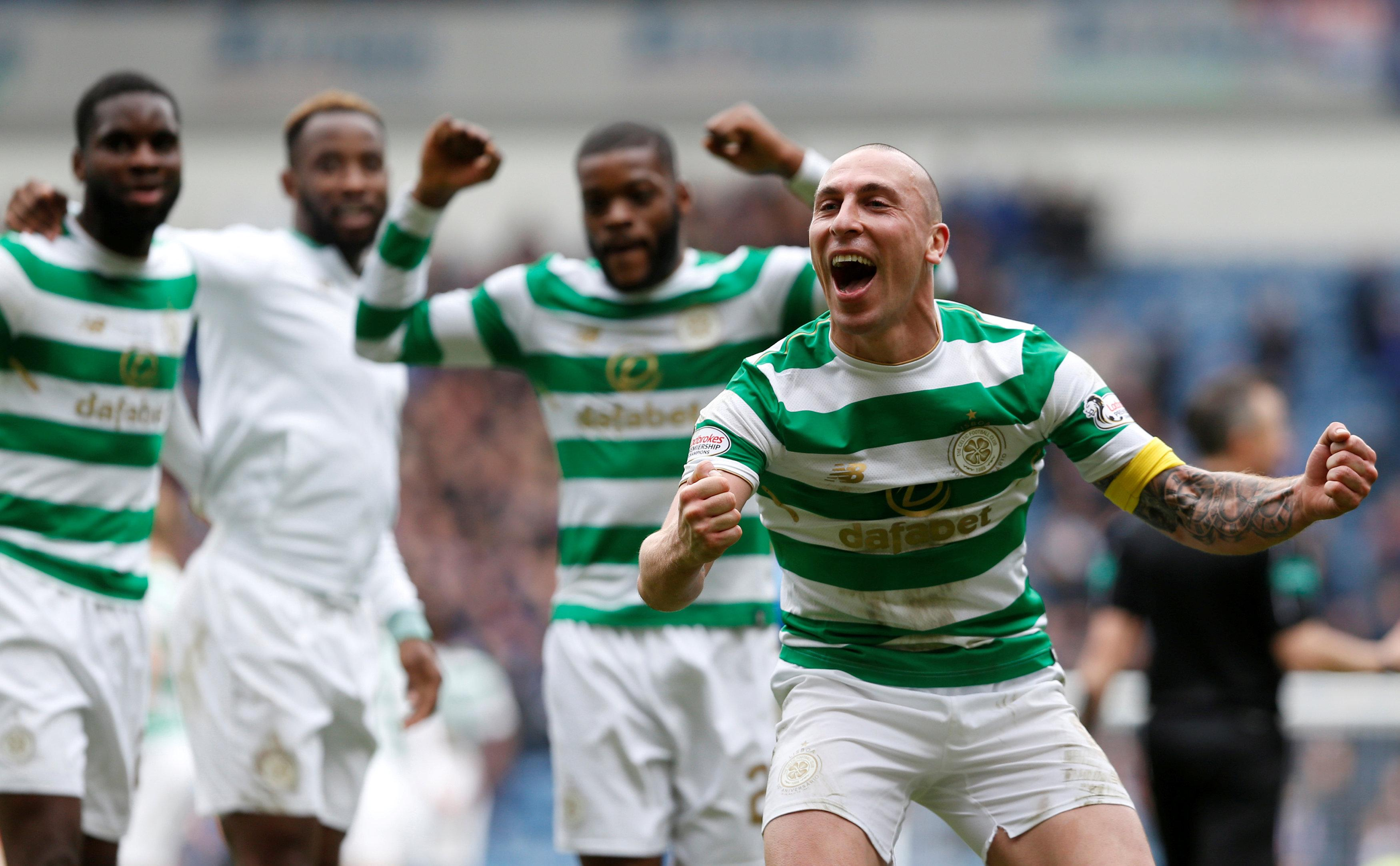 Celtic continue their pre-season with a match against Bohemians Prague