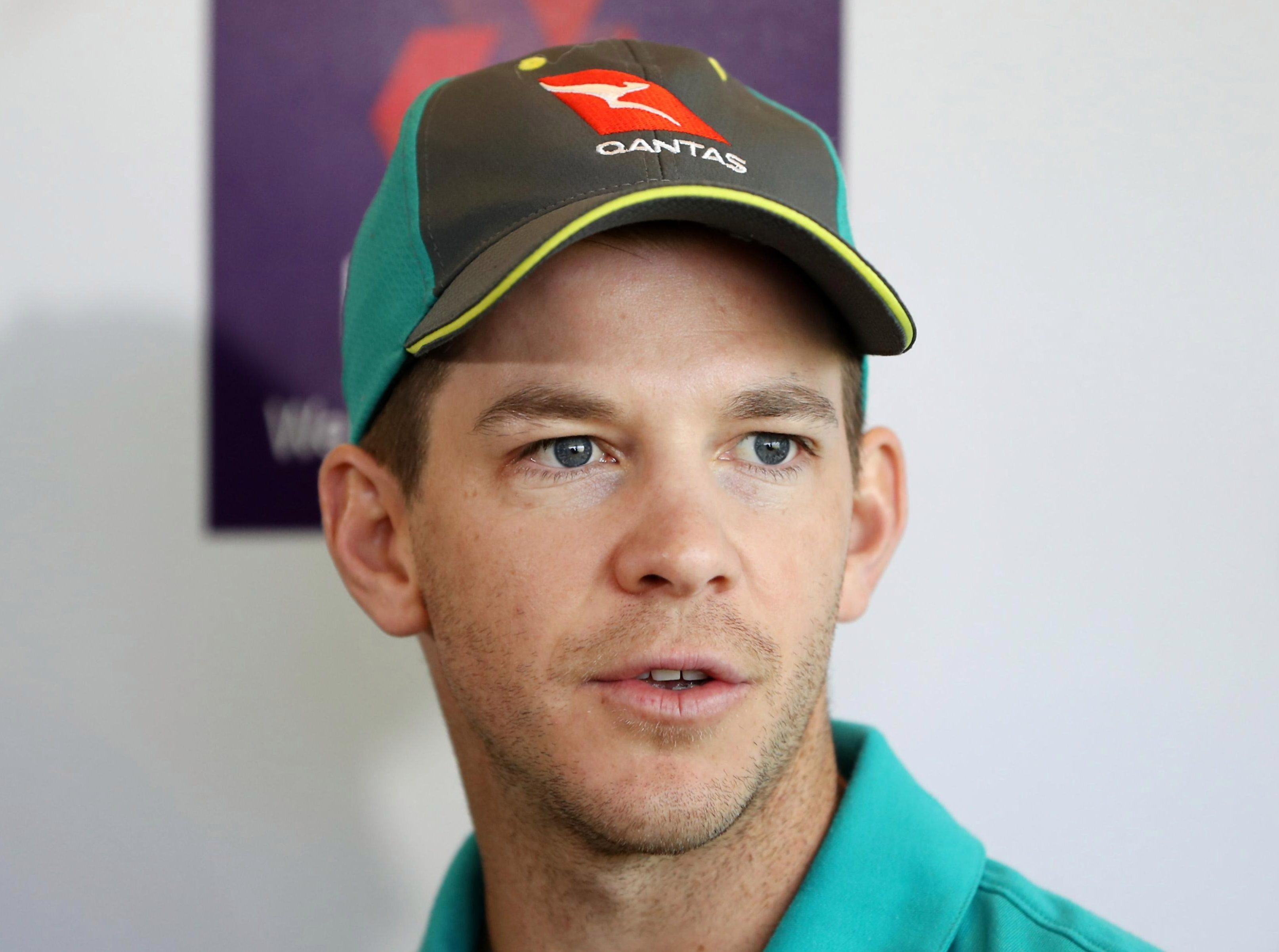 Paine is Australia's new skipper in placed on the banned Steve Smith