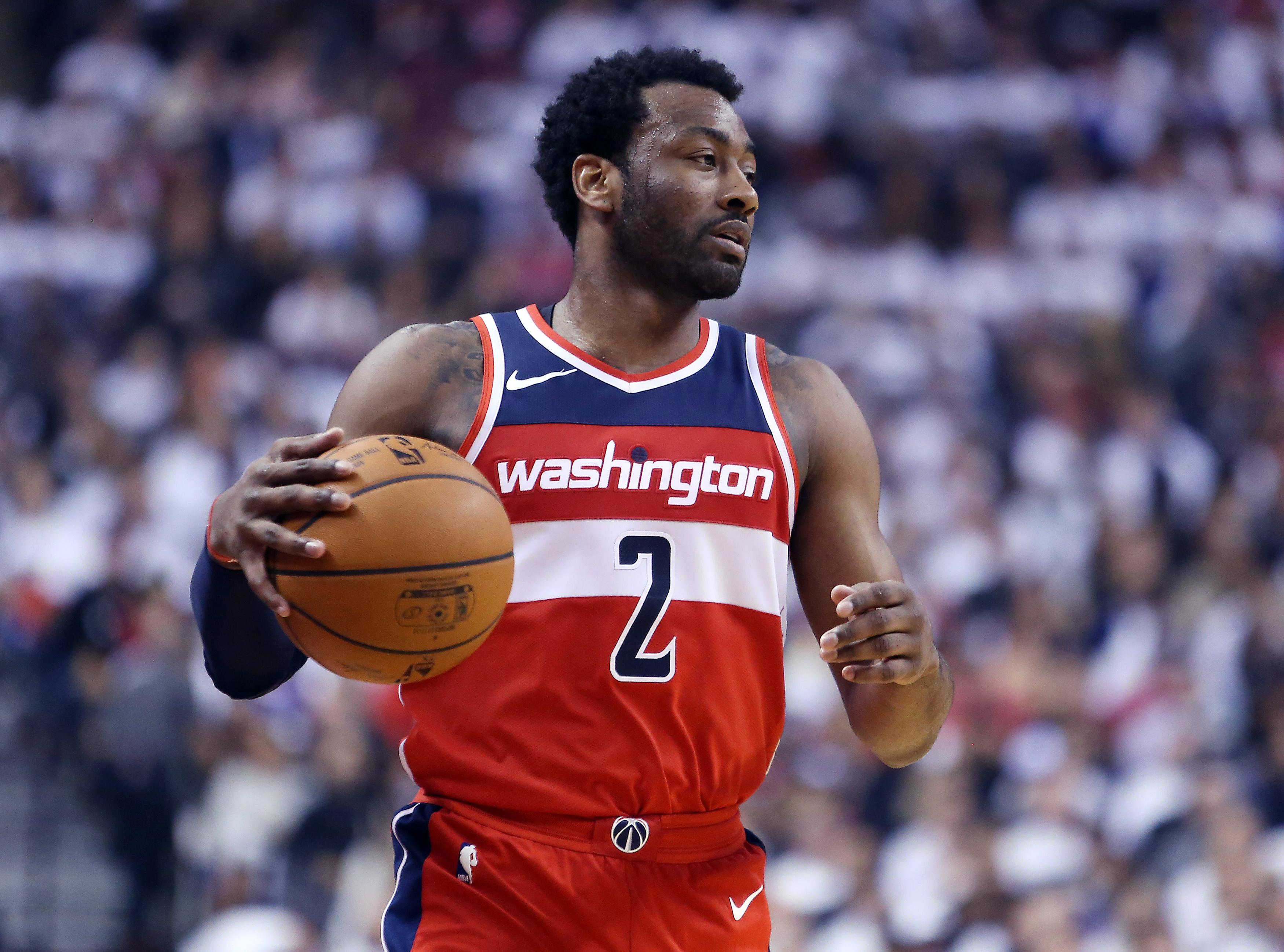 The Washington Wizards and five-time All-Star guard John Wall come to London next January