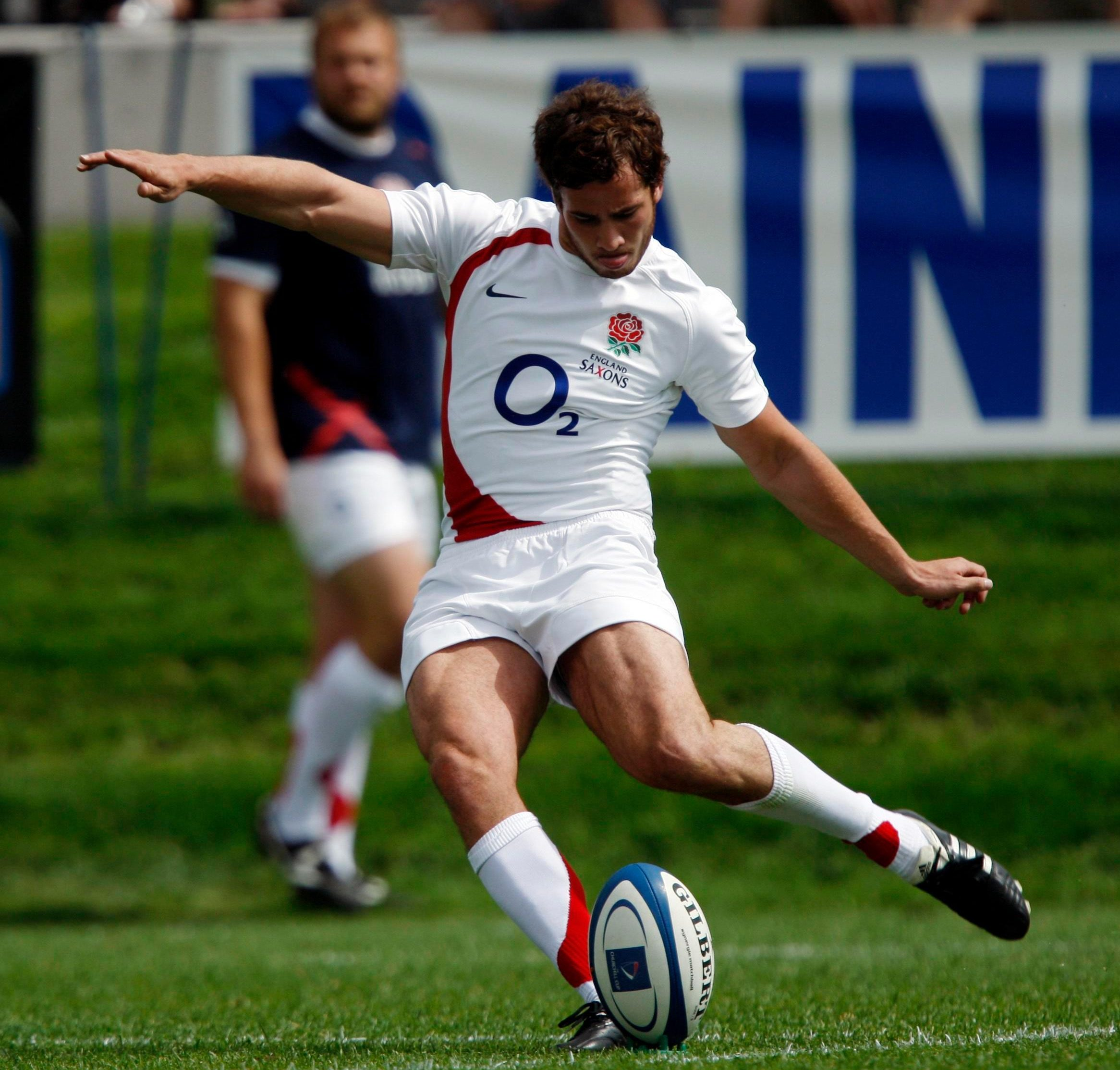 Gloucester's Danny Cipriani says he never gave up hope of an England recall