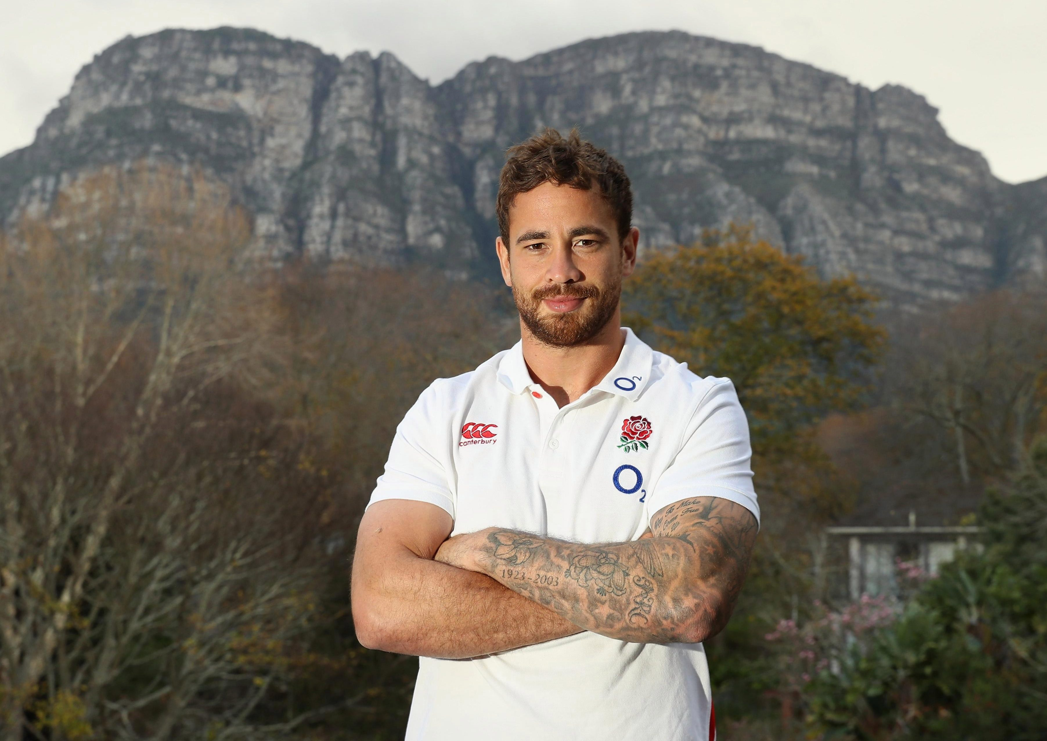 Bad-boy turned saviour Danny Cipriani saved England and Eddie Jones in Cape Town this summer
