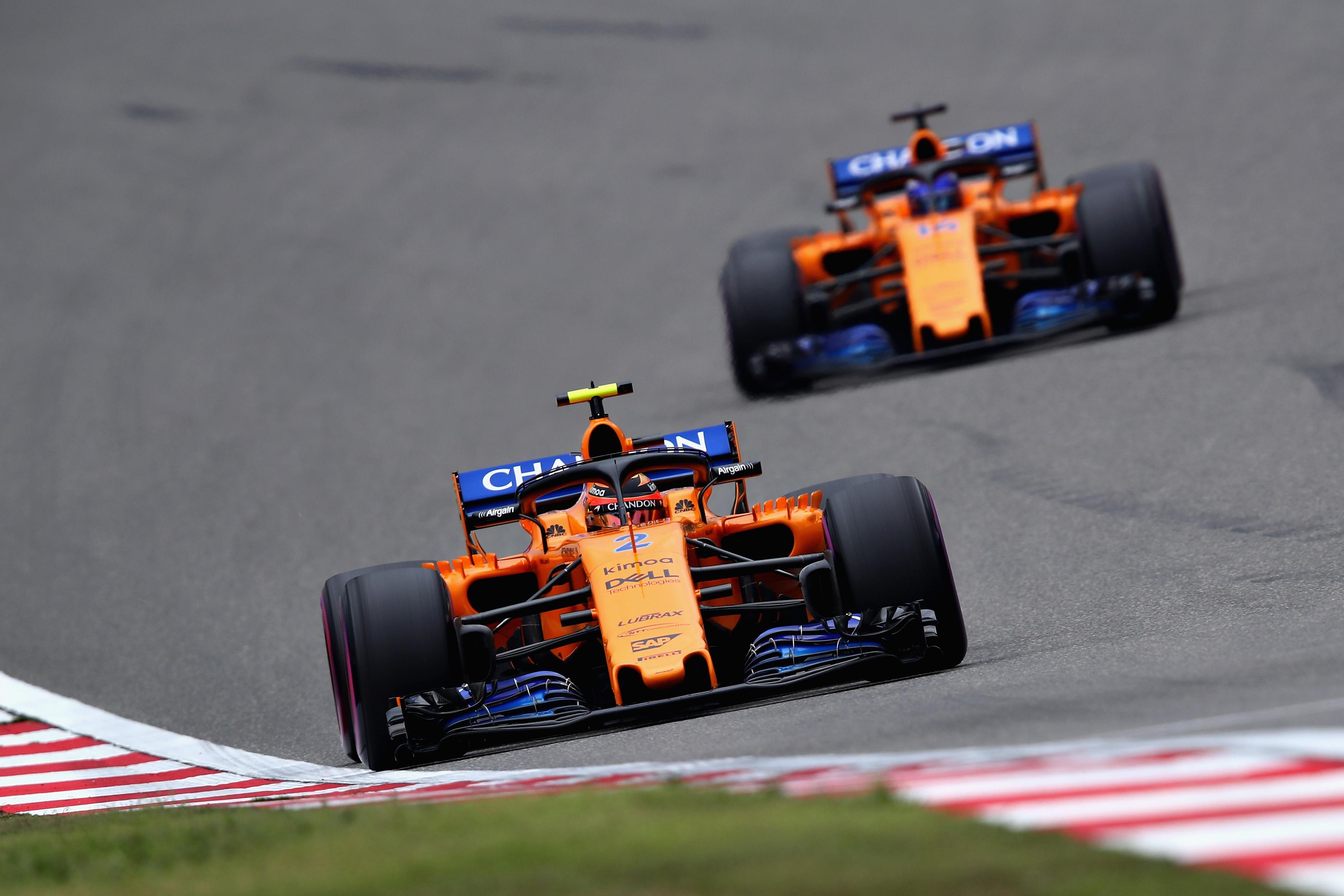 Workers at F1 team McLaren are considering strike action after their Freddo rewards