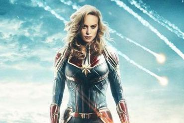 when is captain marvel out? uk release date, new trailer, cast and