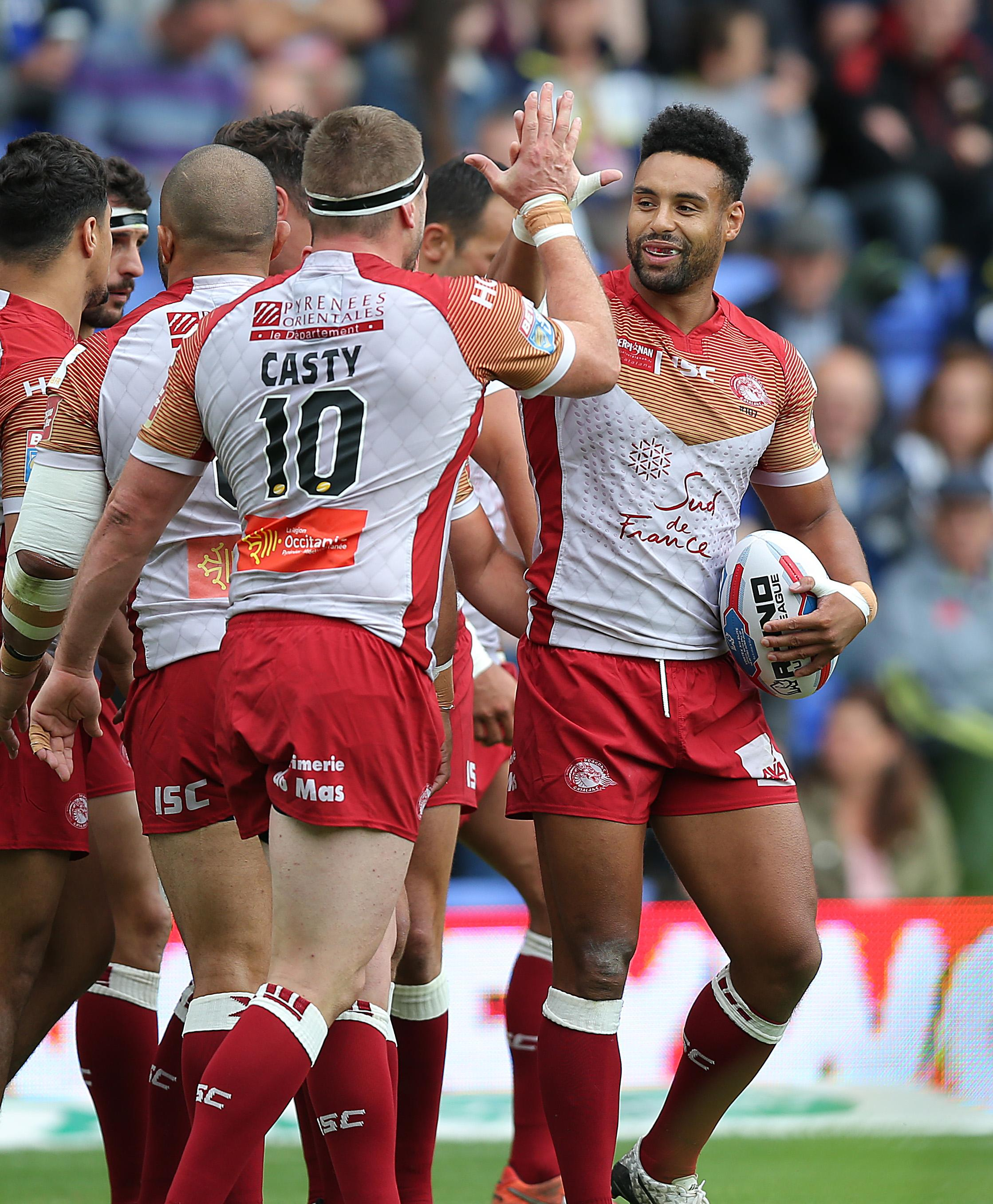 Catalans hope to keep hold of Casty, mainly by staying in Super League