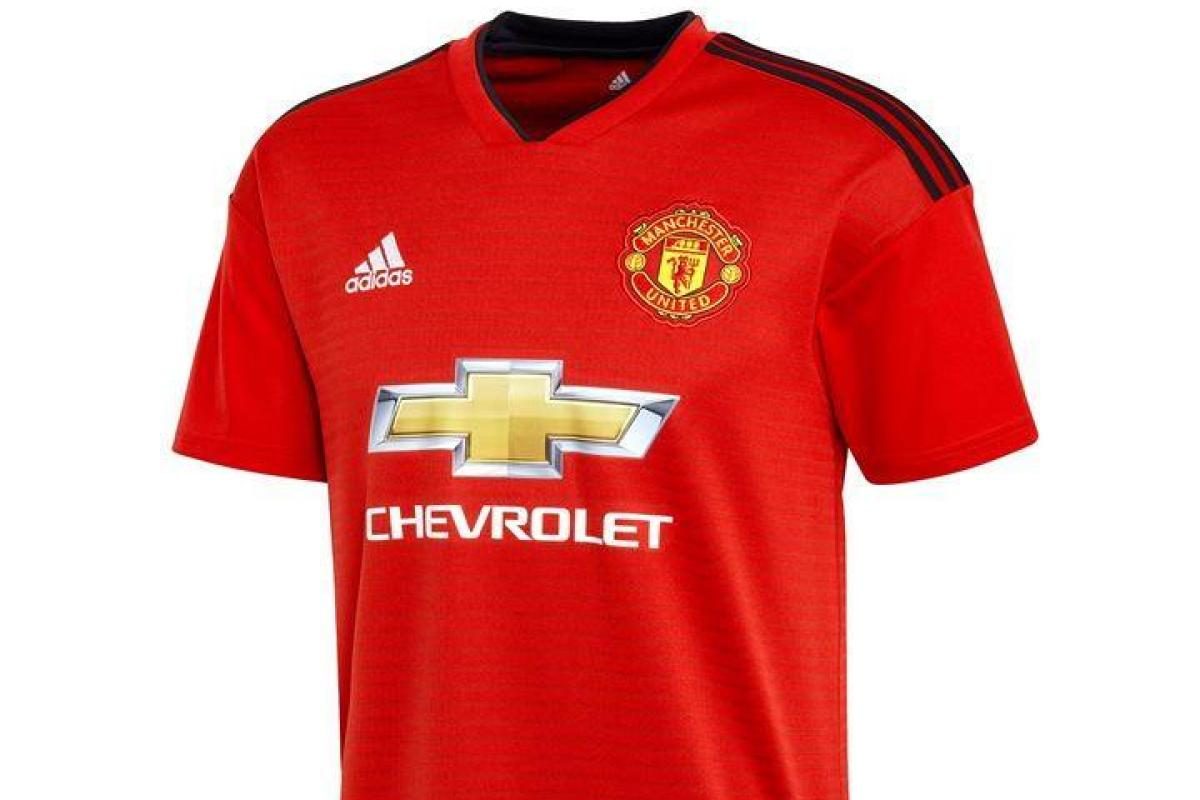 6a1ac55fe Where can I get Manchester United s kit for 2018 19 the cheapest