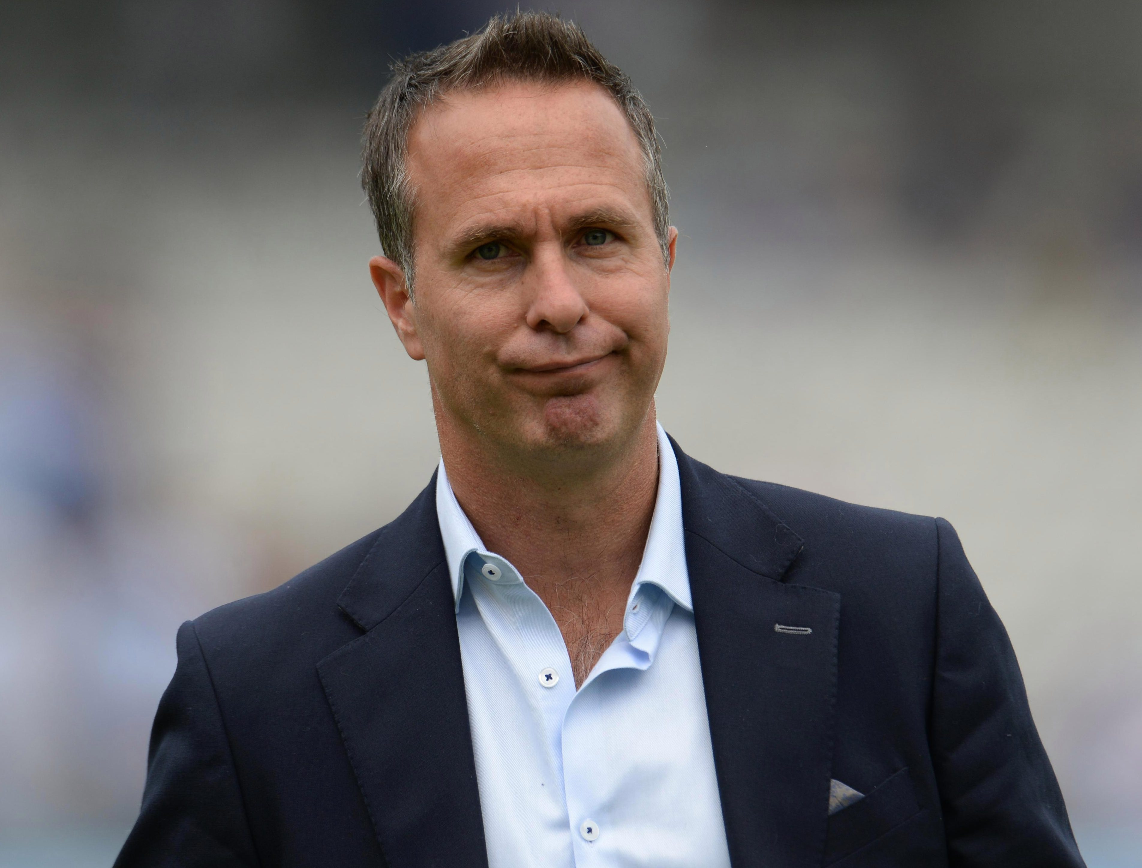 Ex-England skipper Michael Vaughan feels it is an insult to recall a player in Adil Rashid who has turned his back on four-day country cricket action