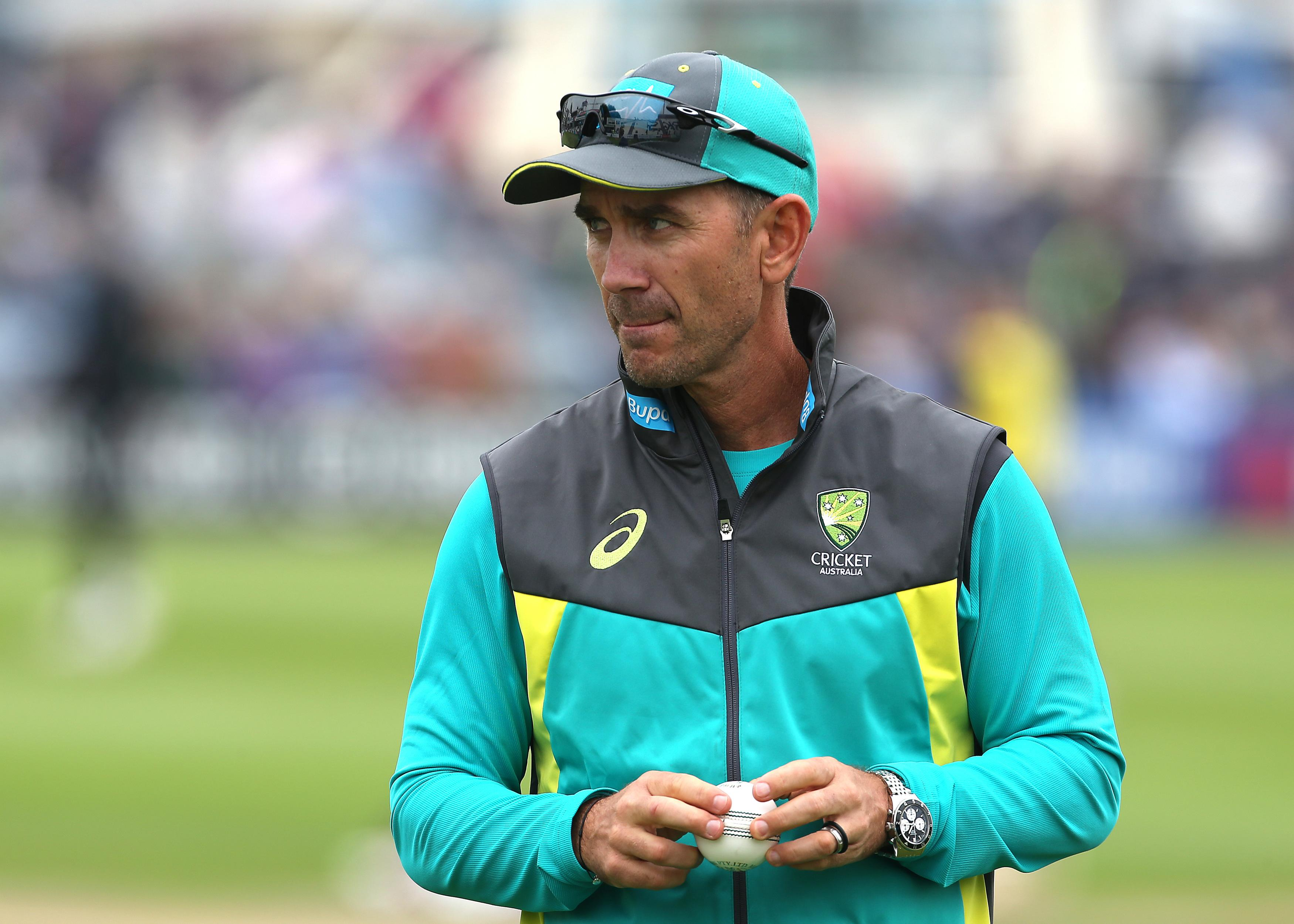 Justin Langer and his Australia side will be delighted not to have to play at Trent Bridge in the 2019 Ashes
