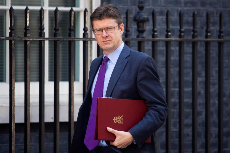 """Business Secretary Greg Clark promised action in October 2016 when he accused the Big Six of """"milking"""" loyal customers on rip-off SVTs to fund cut-price online deals for internet savvy households"""