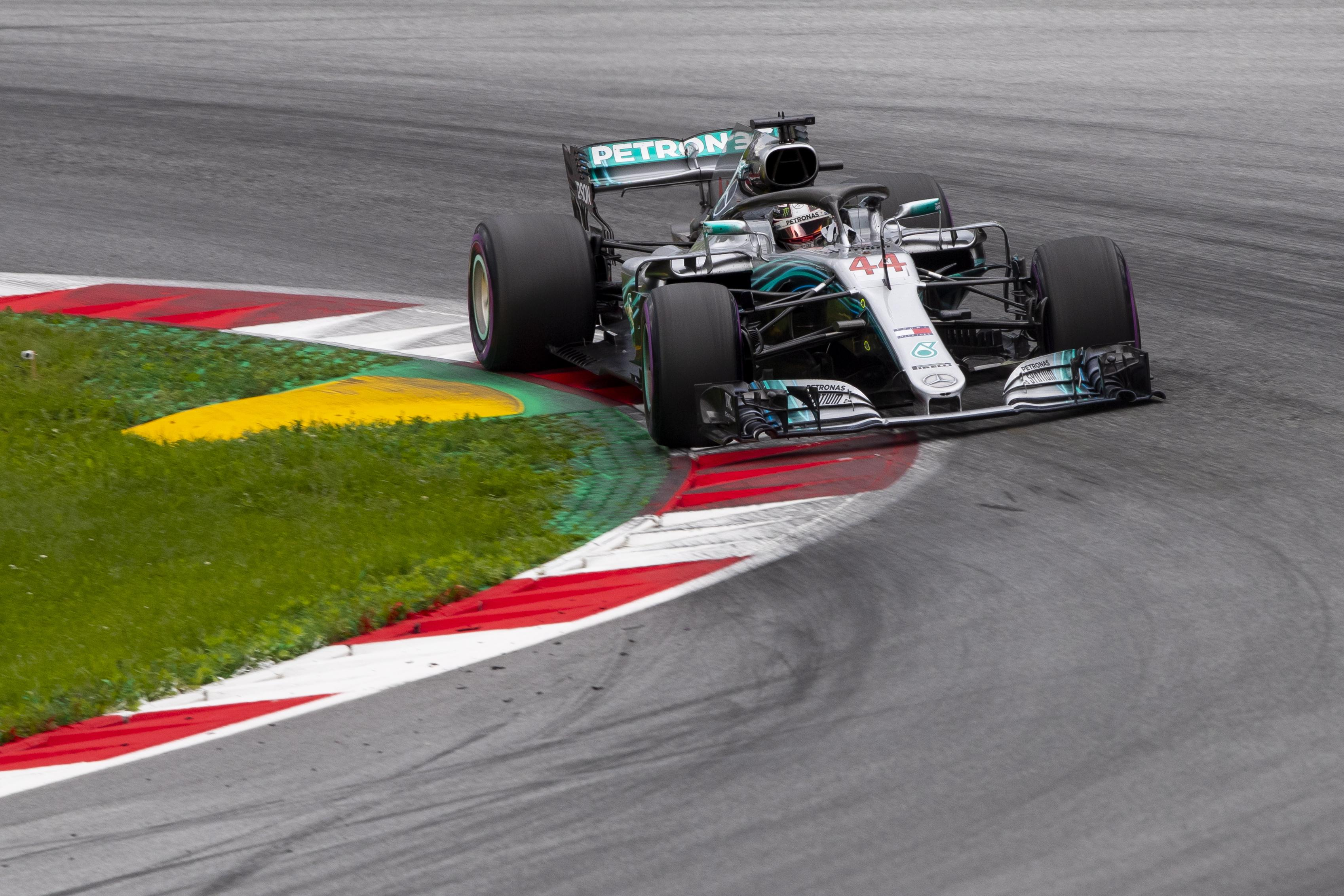 It was a poor day for Mercedes in general, as both cars failed to finish the race