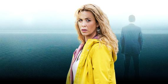 Eve Myles leads the all-Welsh cast in BBC One drama Keeping Faith