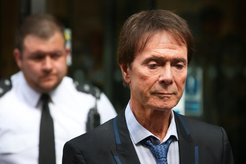 Sir Cliff Richard won £200,000 in damages after suing the BBC for its coverage of a police raid on his home in 2014