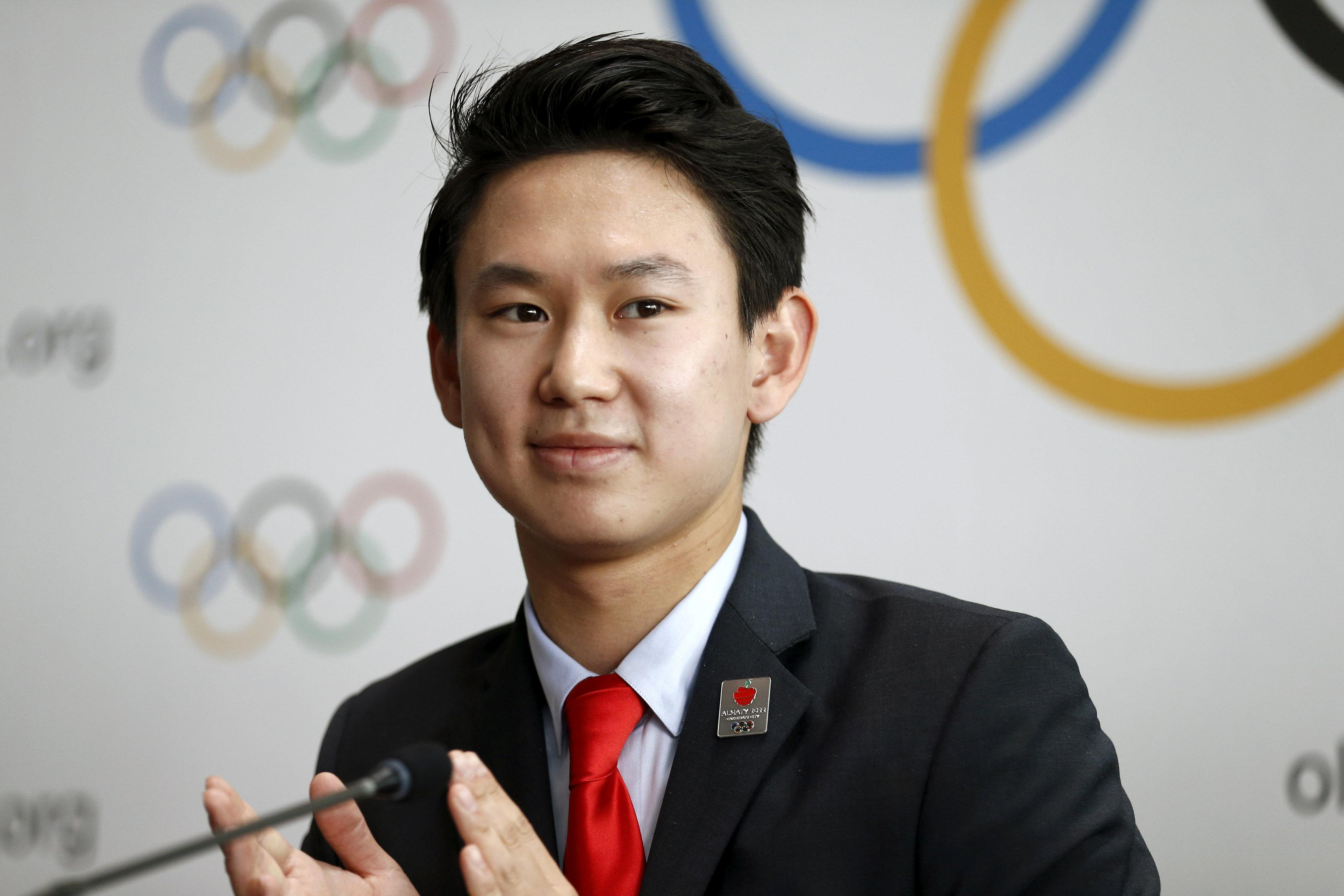 The world of sport has been left stunned after figure skater Denis Ten was killed by thieves trying to steal his car mirrors