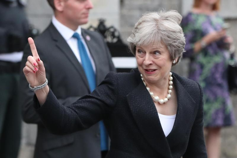 There is nothing more Theresa May can compromise on, we need to leave the EU