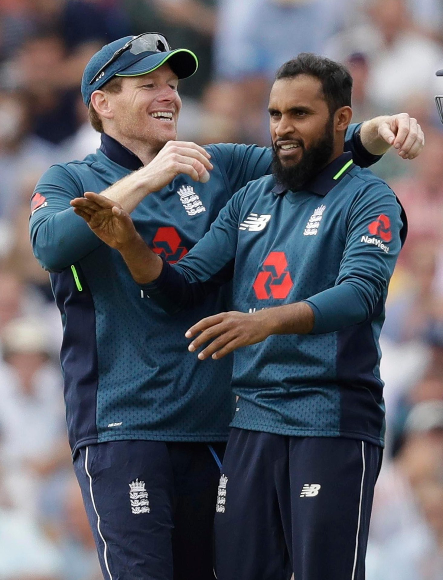 Adil Rashid hopes to celebrate his Test recall with more wickets in the series opener against India at Edgbaston, starting on Thursday