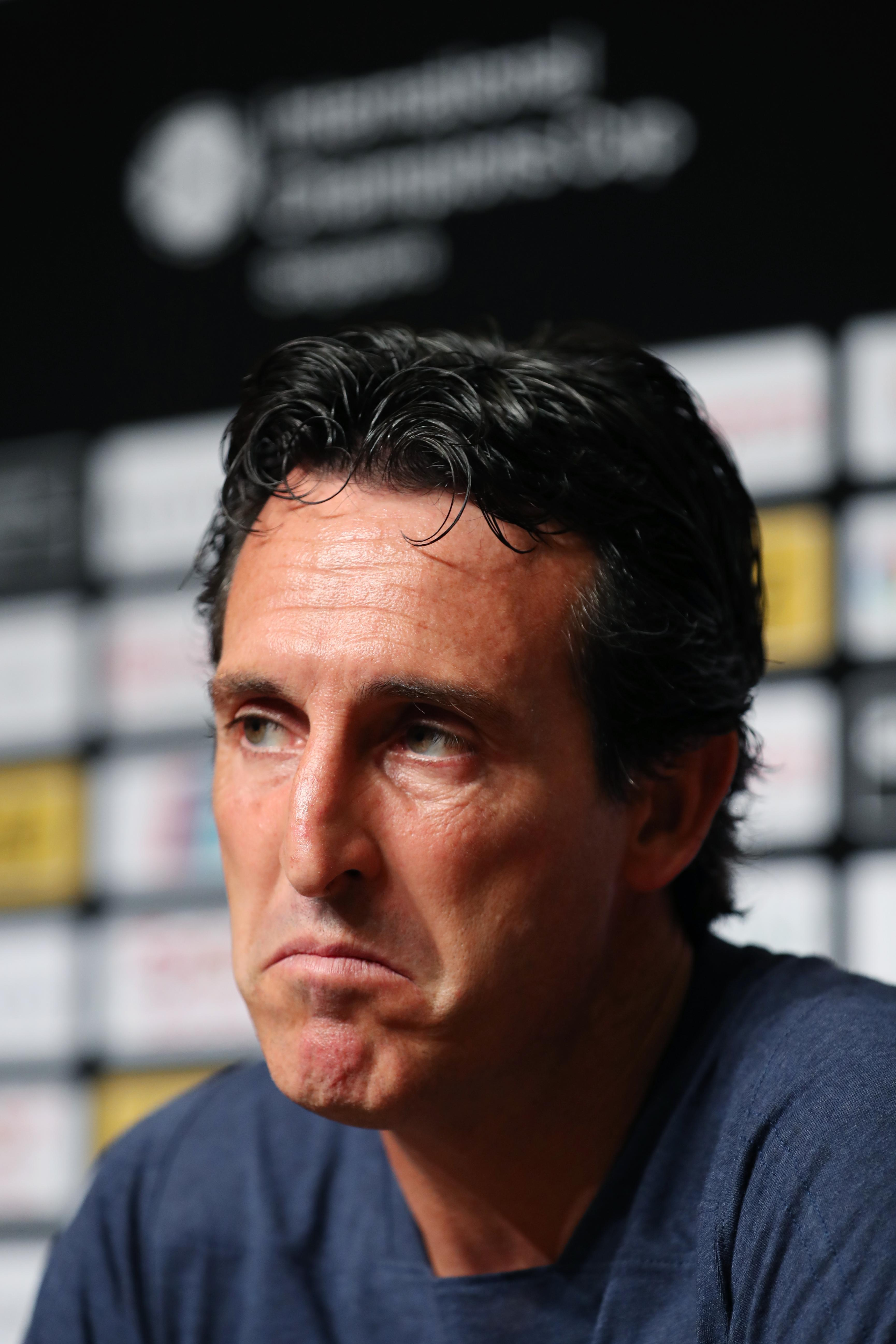 Unai Emery will face a fight with Spurs counterpart Mauricio Pochettino to sign Omur Faruk Beyaz