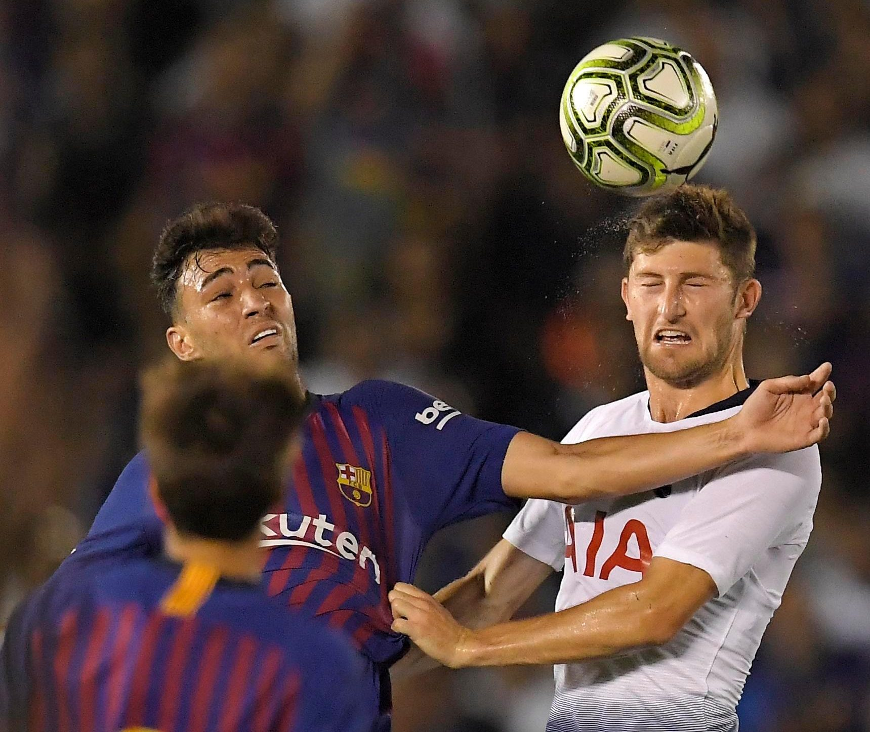 Wales left-back Ben Davies insists Tottenham players are unfazed by the lack of summer signings, despite major rivals splashing out