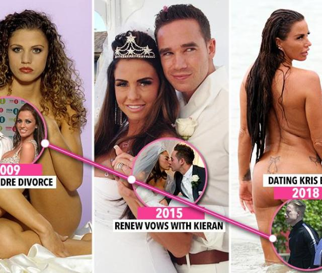 Cash Strapped Katie Price Sunk To New Low With Naked Shoot In Thailand In Desperate Bid To Avoid Bankruptcy
