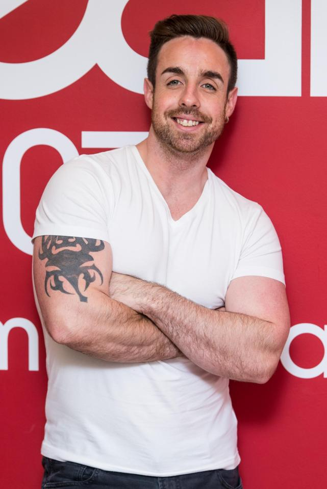 Stevi Ritchie is a singer and reality TV star