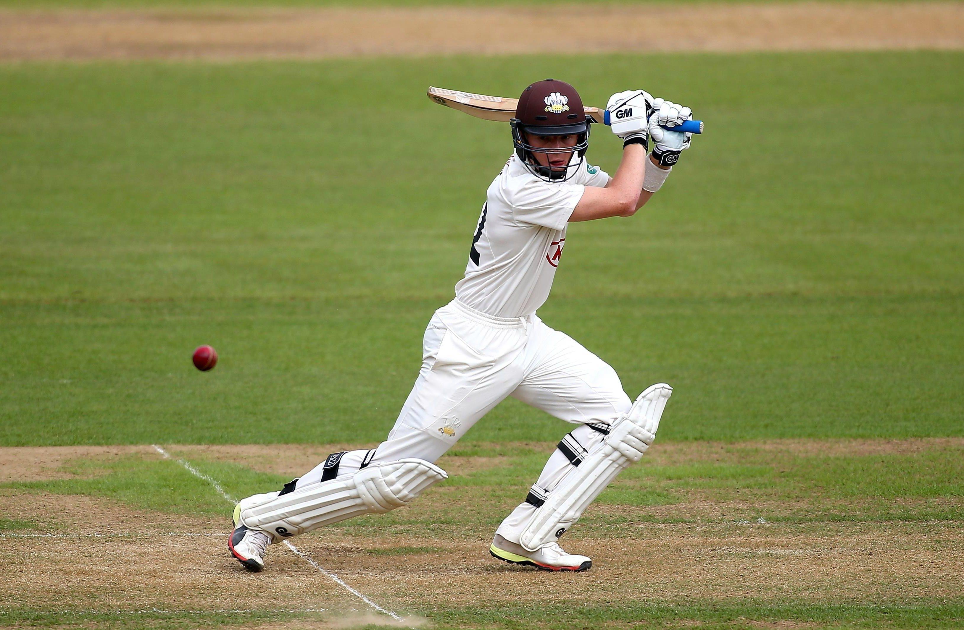 Pope has 684 runs for Surrey this season