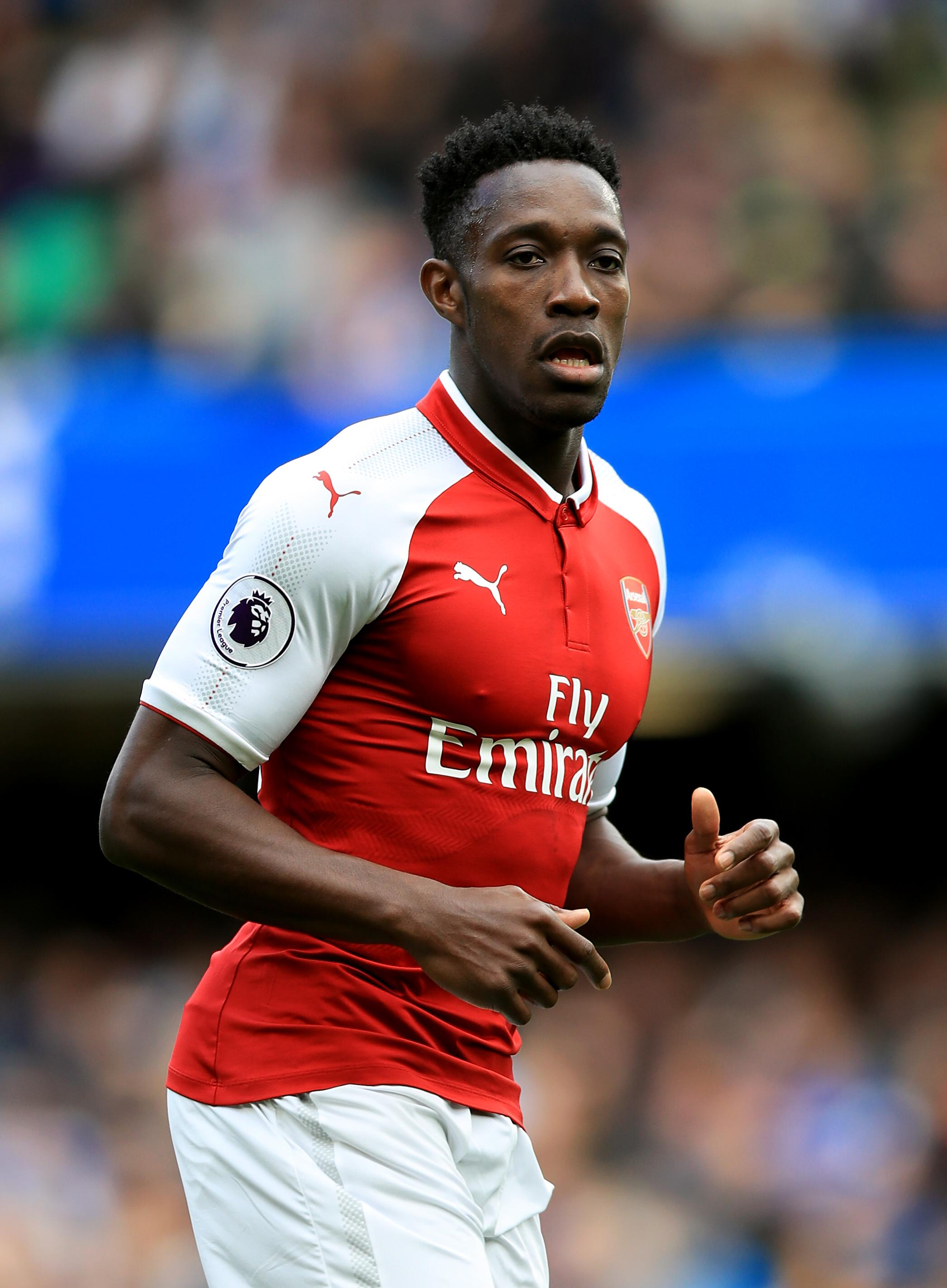 Danny Welbeck is a target for three Premier League teams