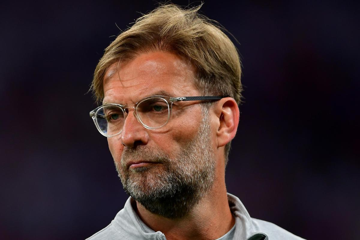 Champions League: Why could Benfica vs PAOK decide if Liverpool are in Pot 2 for...