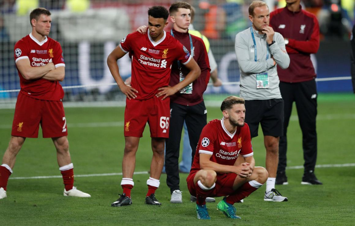 Liverpool facing Champions League group of death with possible Real Madrid  rematch due to low seeding