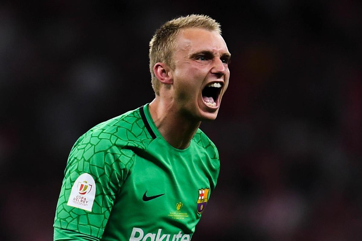 Man city emergency loan for barcelona star jasper for Loan star motors 2