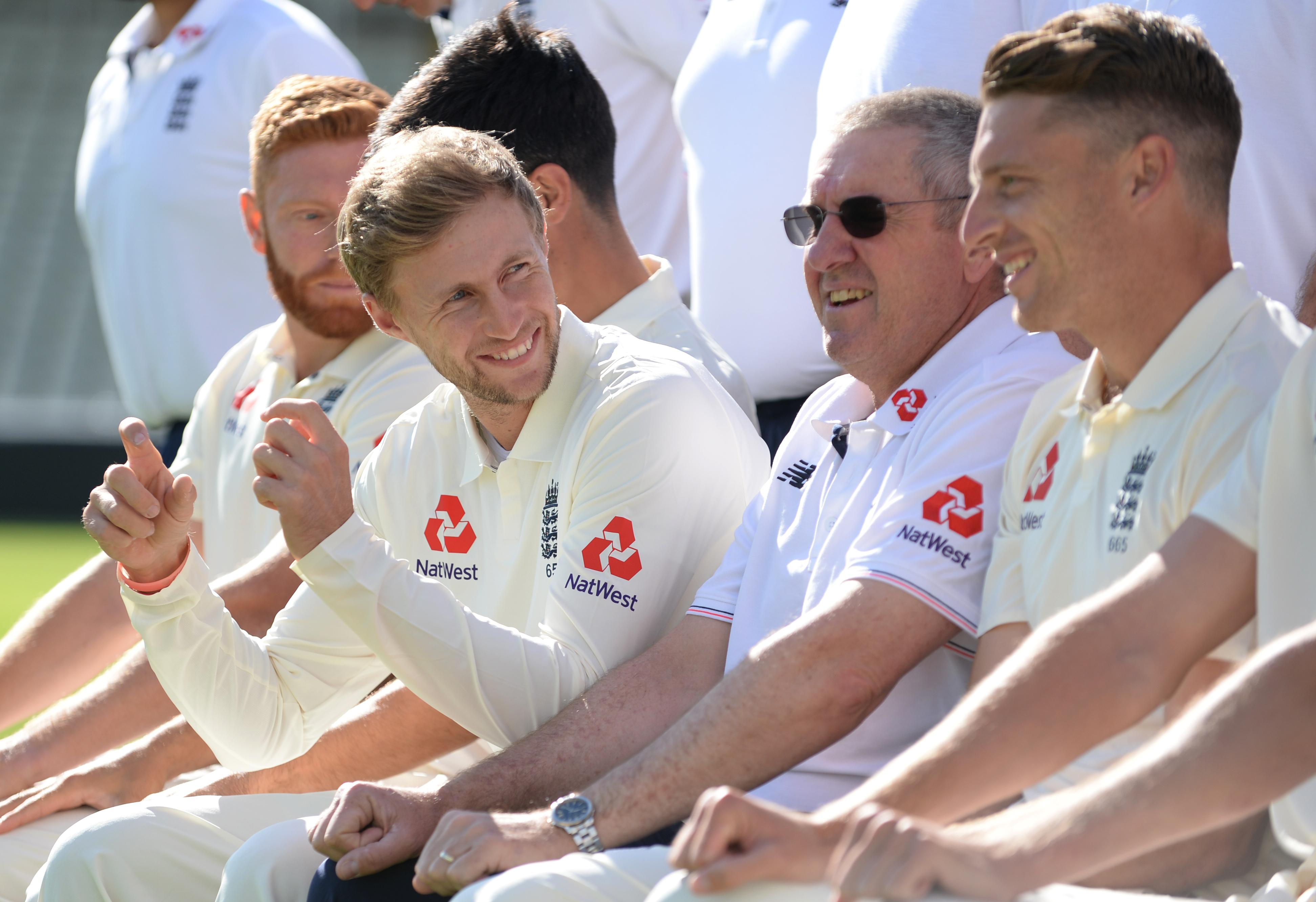 Joe Root leads England into their five-Test series against India starting on Wednesday