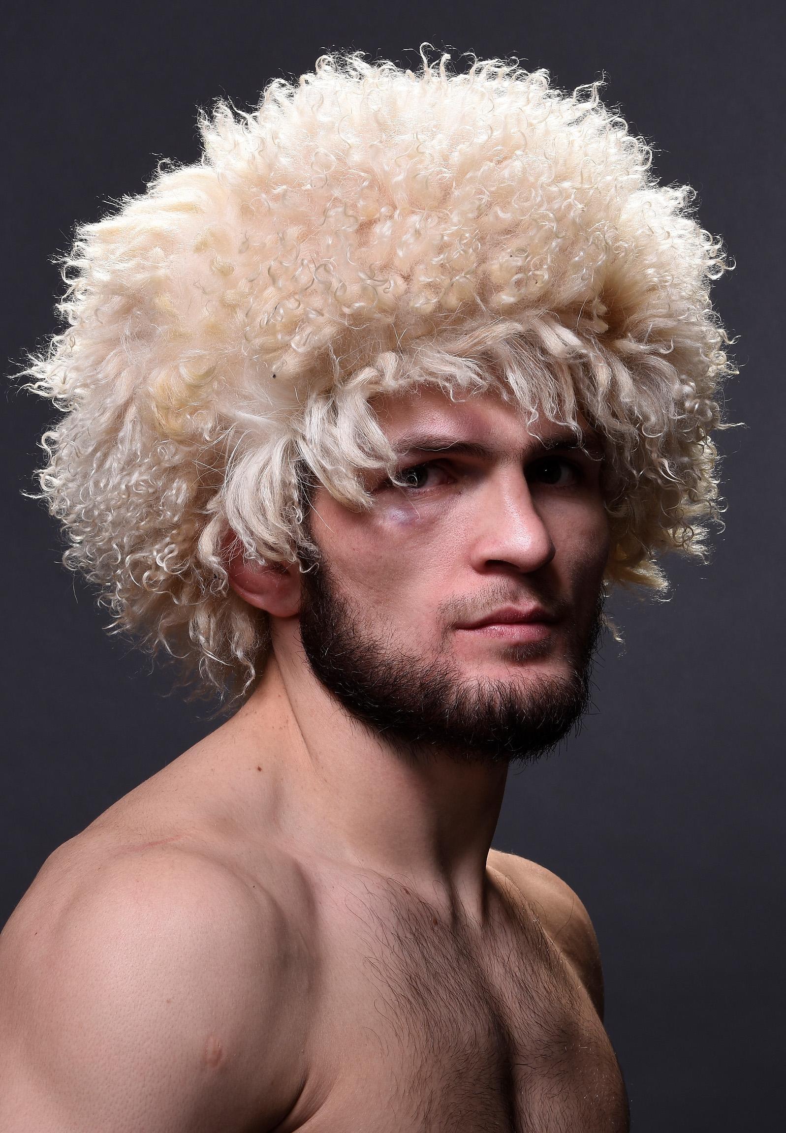 McGregor will fight Khabib Nurmagomedov on October 6