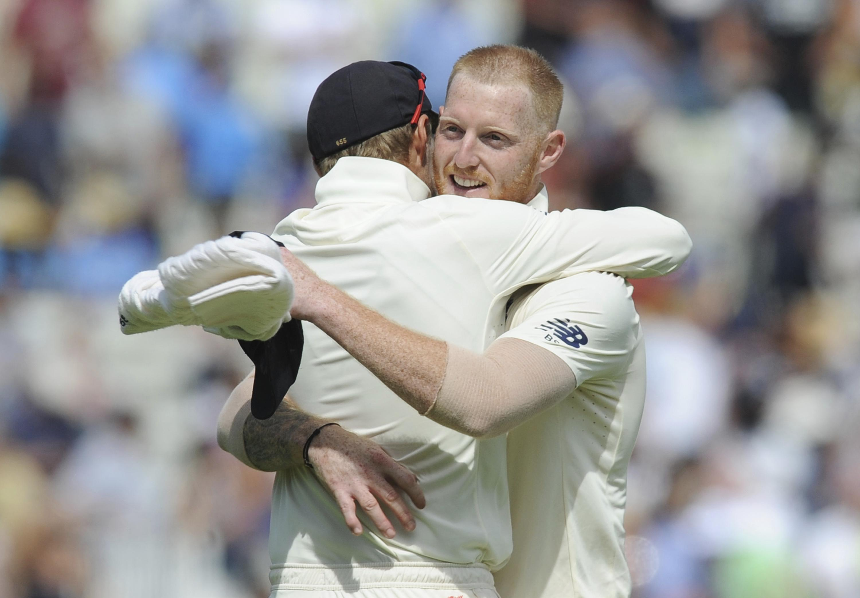 Stokes will miss the second Test with his trial expected to last between six and seven days