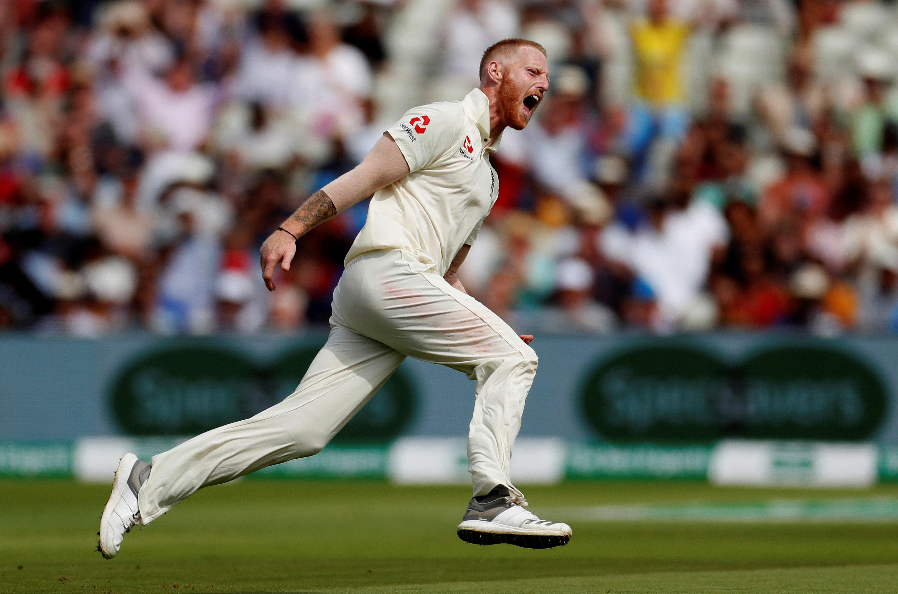 Ben Stokes played in the thrilling First Test, but missed the Second due to his trial