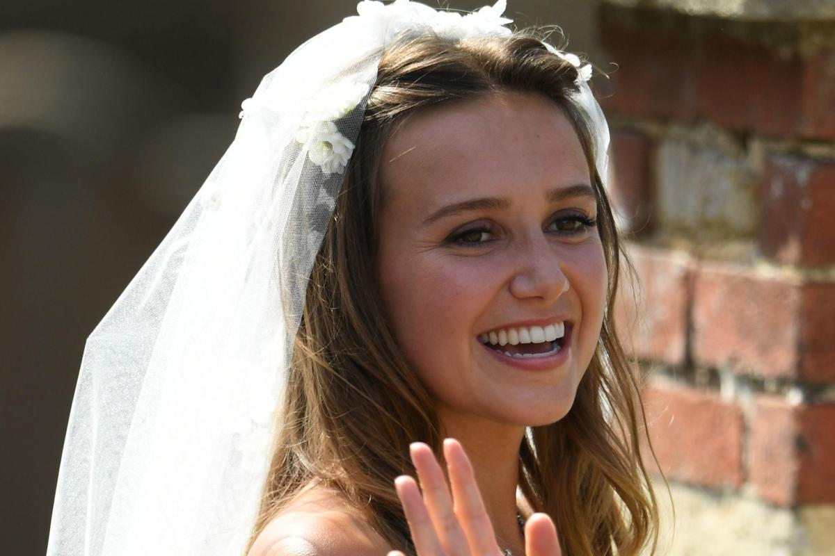 Who is Daisy Jenks? Meet the videographer who is married to