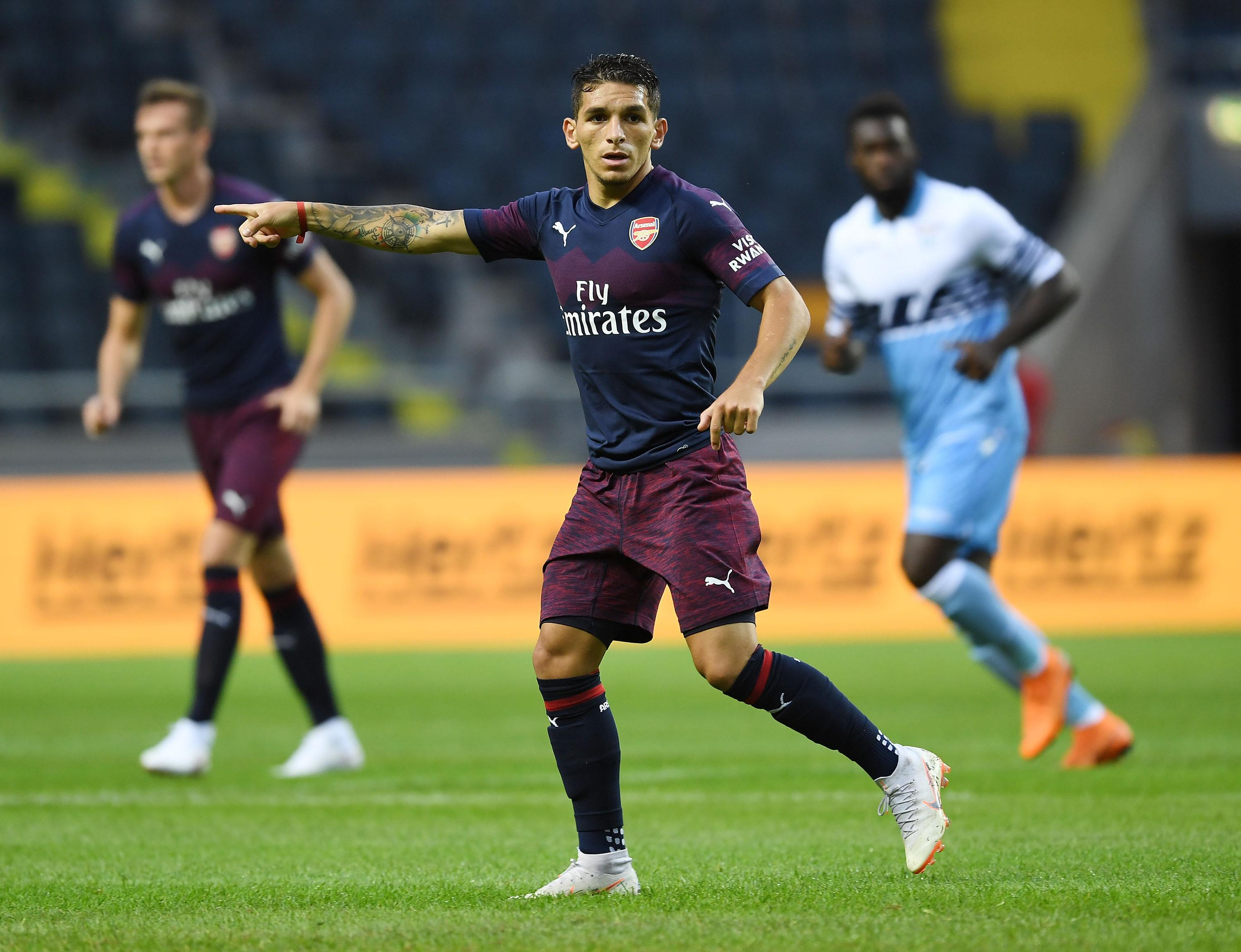 Lucas Torreira is just one of Unai Emery's five big-name signings