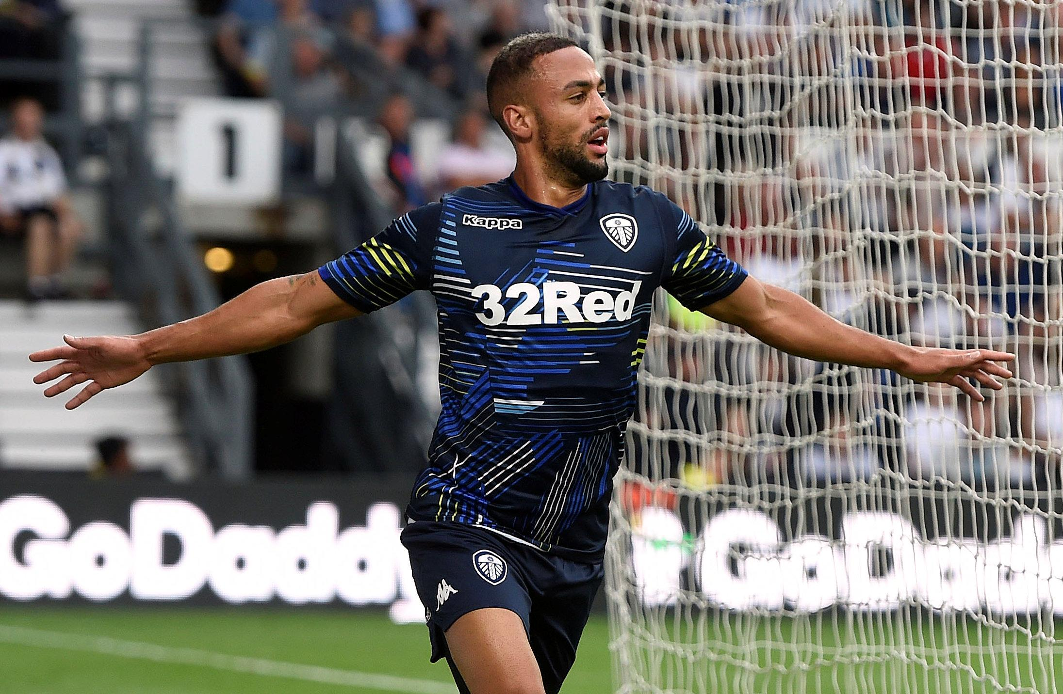 Kemar Roofe has enjoyed a fine start to the season