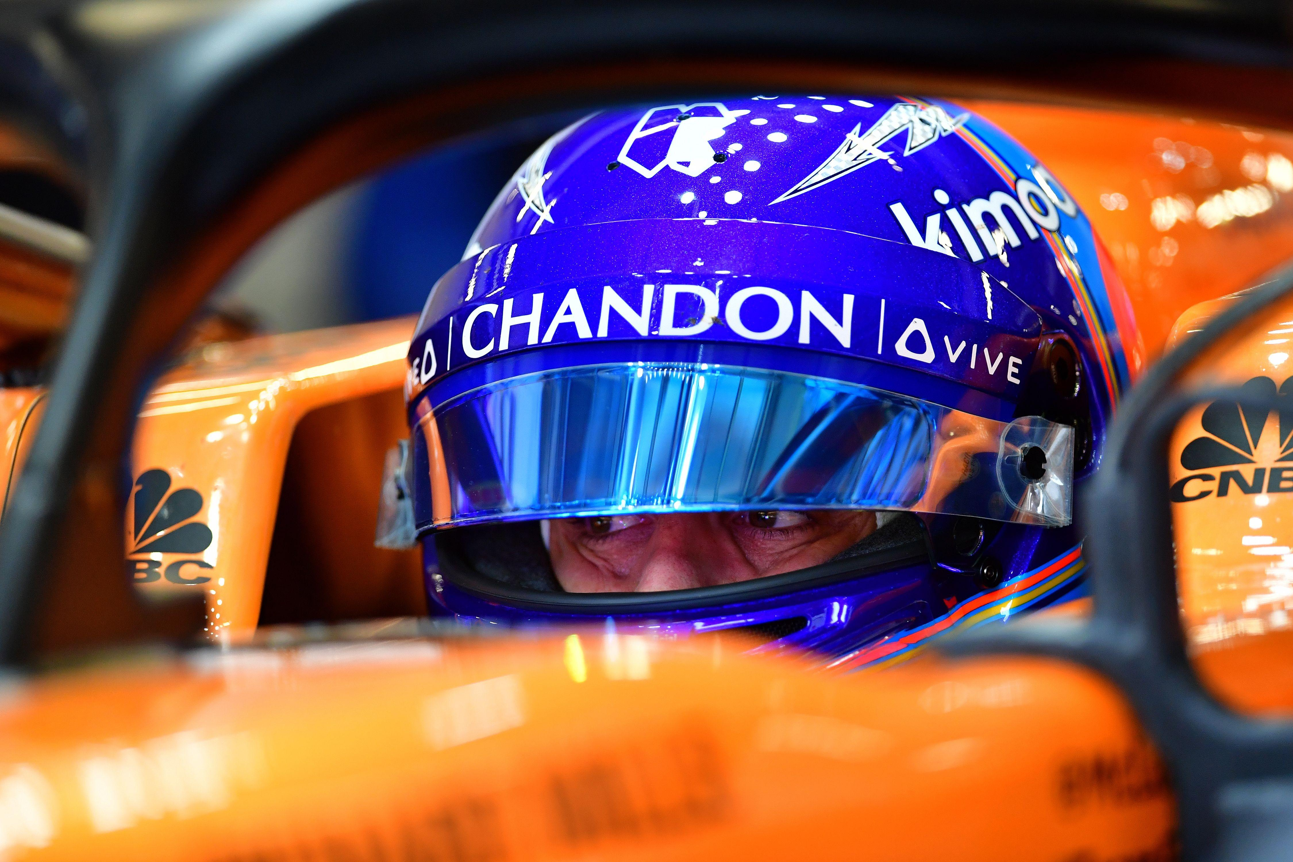 Alonso has demanded an apology from Christian Horner