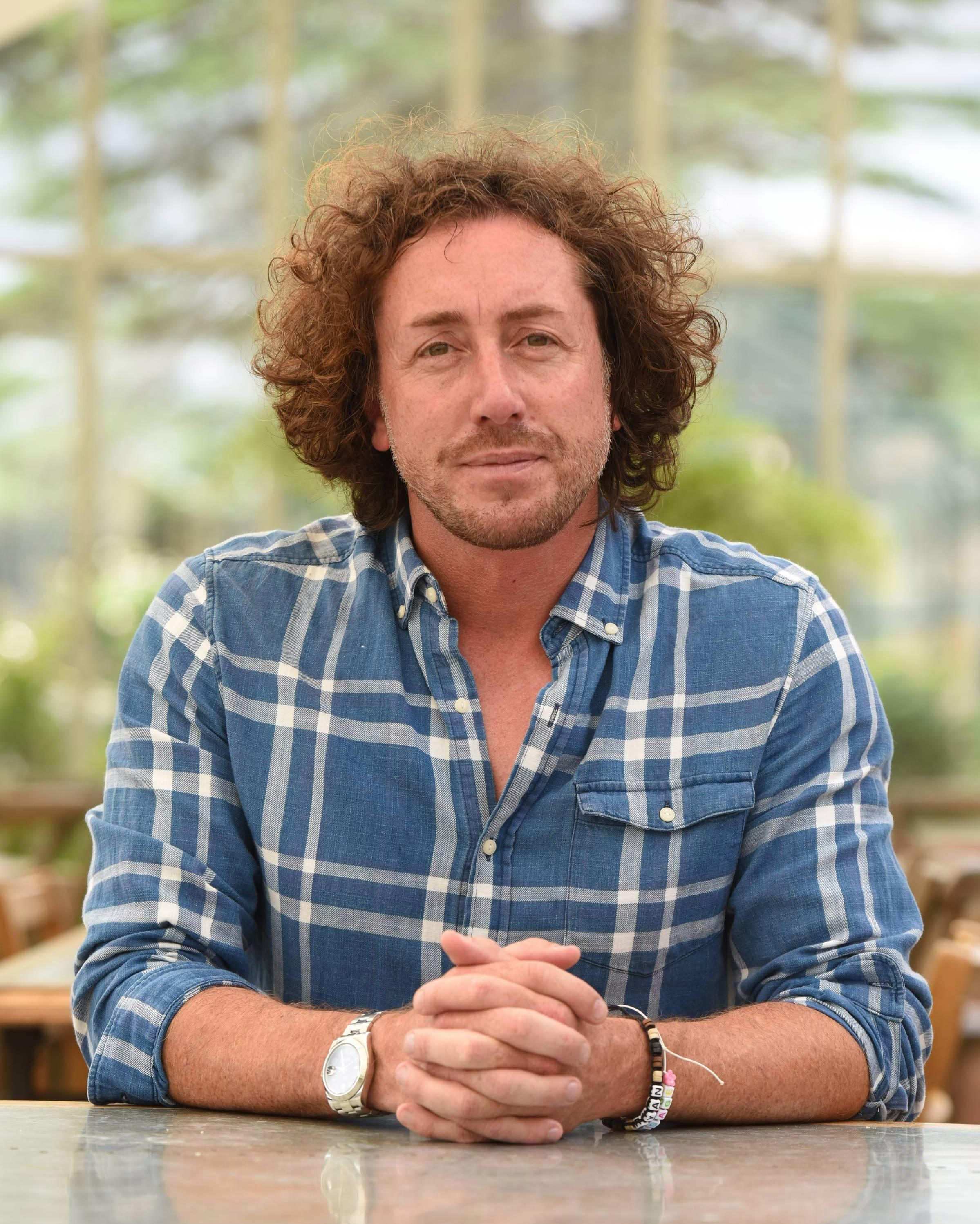 Ryan Sidebottom reveals the severe anxiety he has suffered since retiring last year