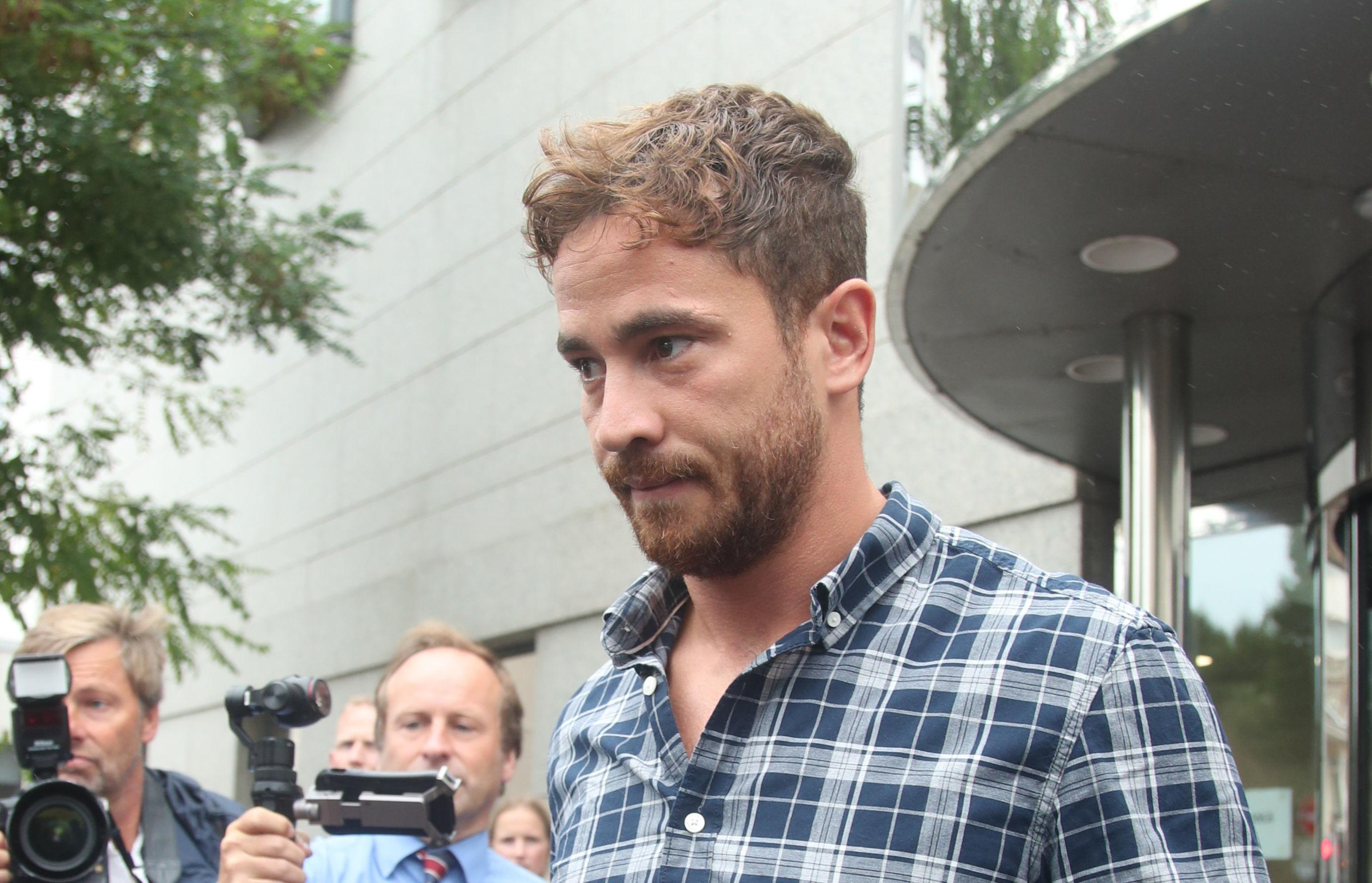 Danny Cipriani pleaded guilty to resisting arrest and assaulting a bouncer