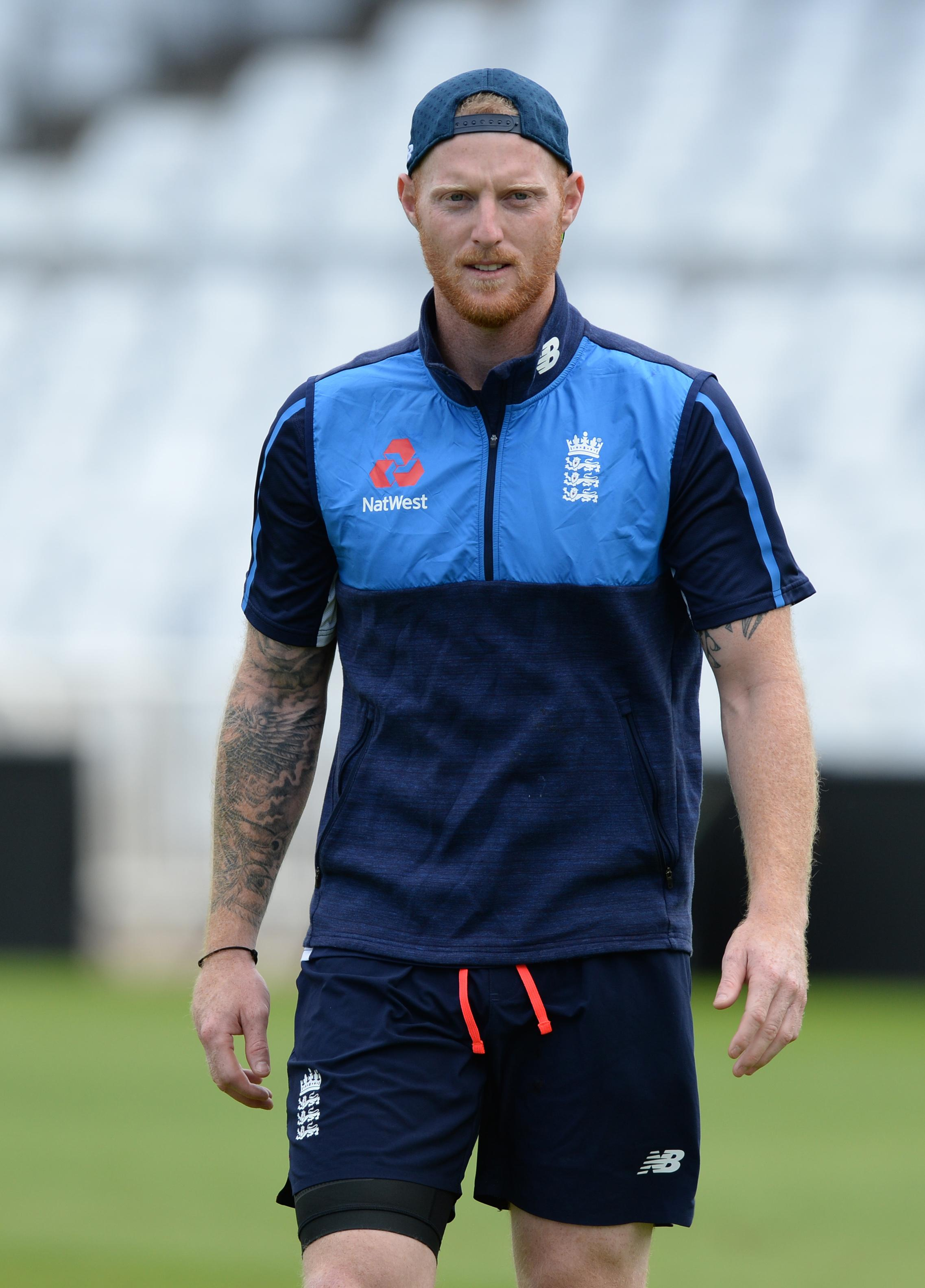 Ben Stokes was called back to the England squad for his own welfare