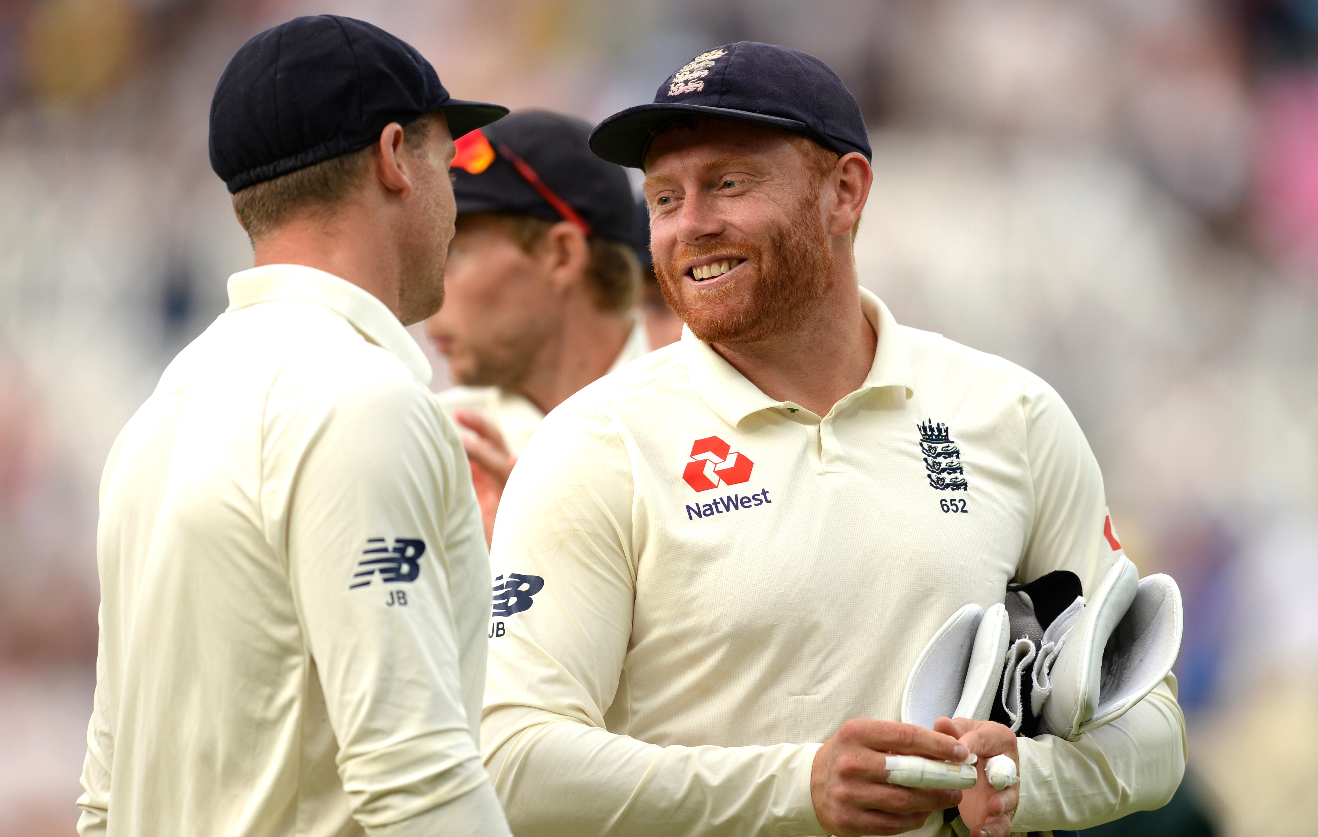 Jonny Bairstow is expected to play in the Fourth Test between England and India at the Ageas Bowl
