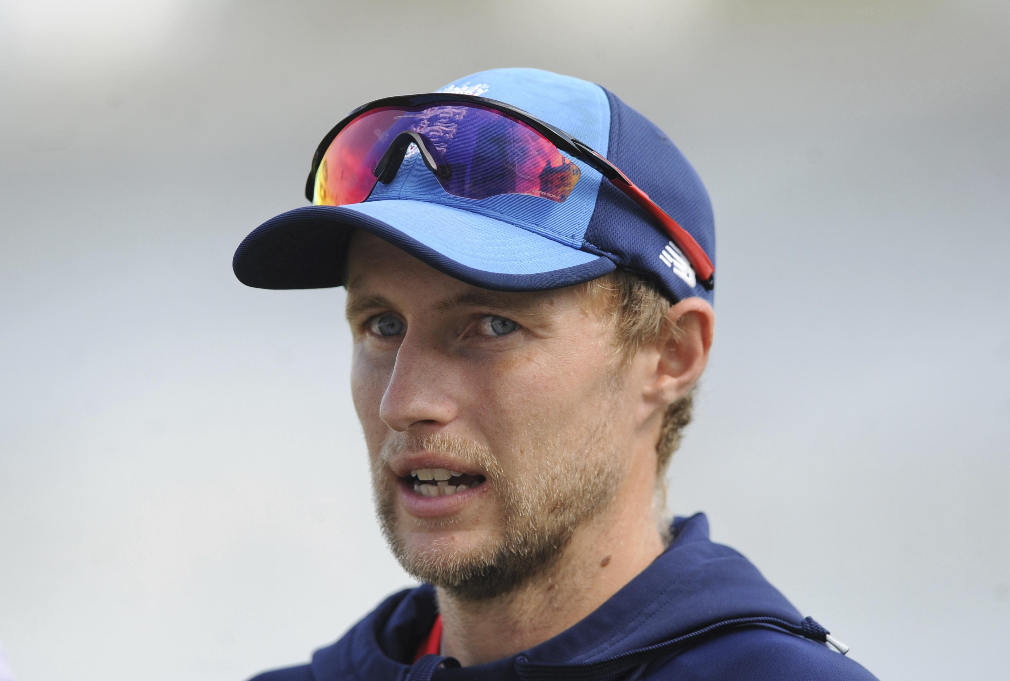Joe Root is concerned at the failings of England's top order