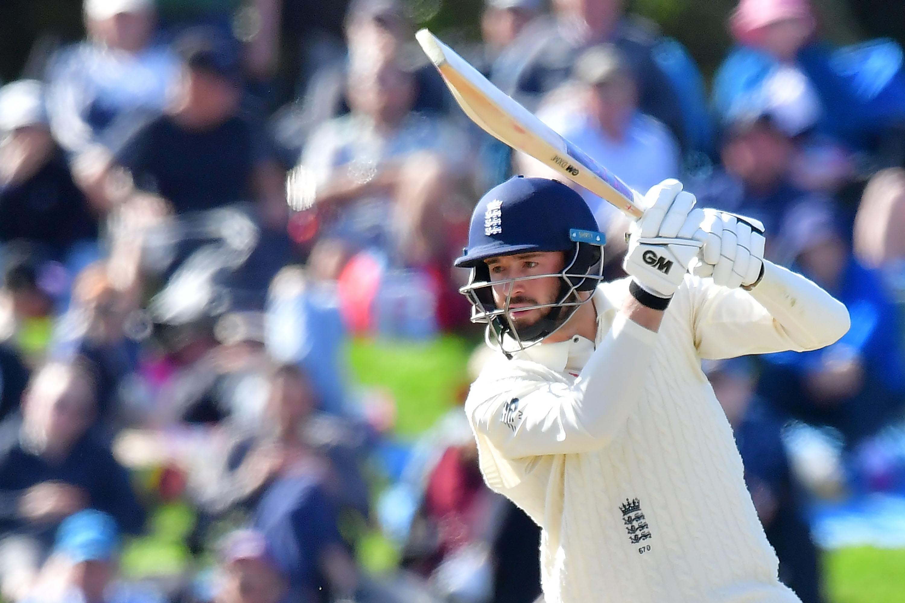 James Vince has returned to England's squad for the Fourth test against India