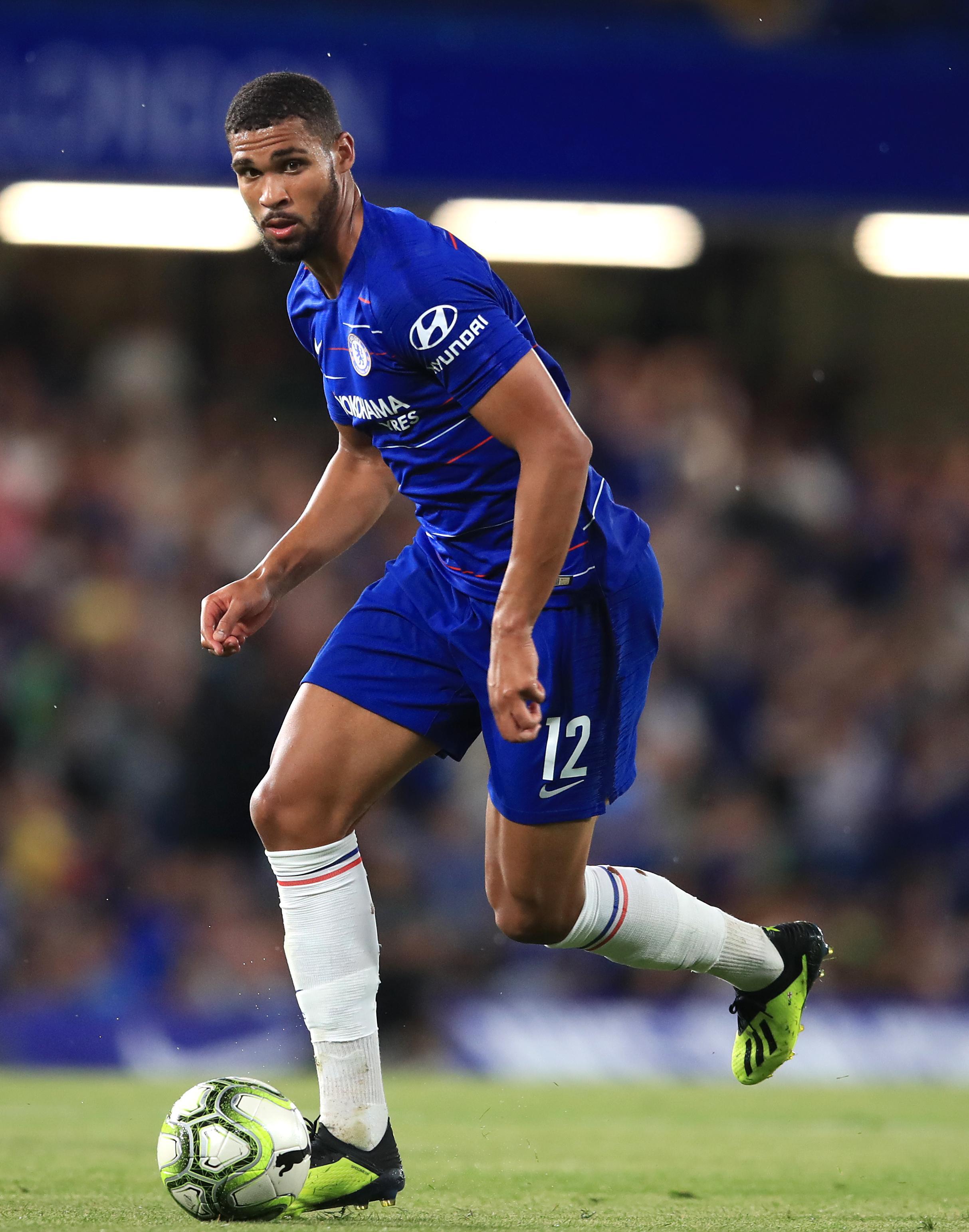 Ruben Loftus-Cheek will get game time at Chelsea, says Maurizio Sarri