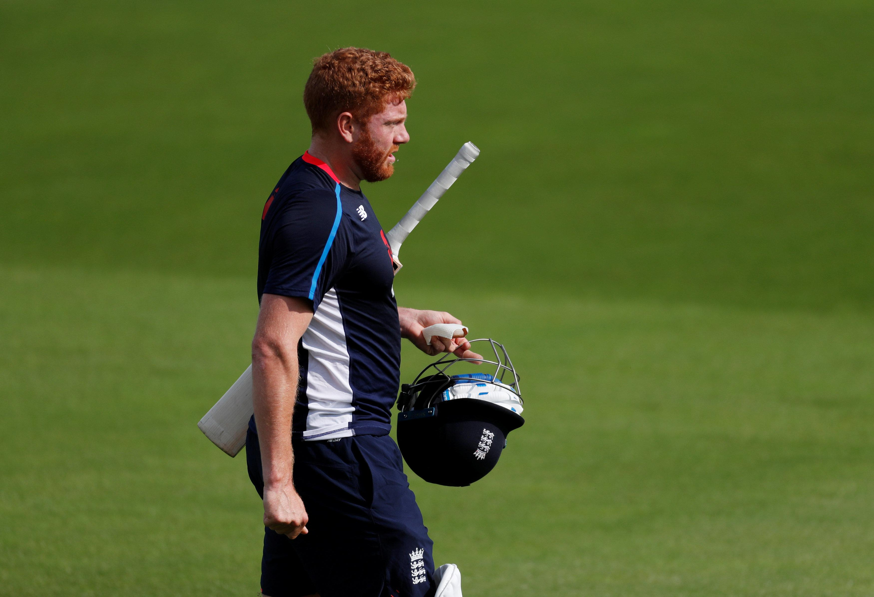 Jonny Bairstow will play in the Fourth Test, but not as wicketkeeper