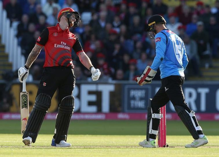 Ben Stokes seems certain to play the final two Tests before his disciplinary hearing