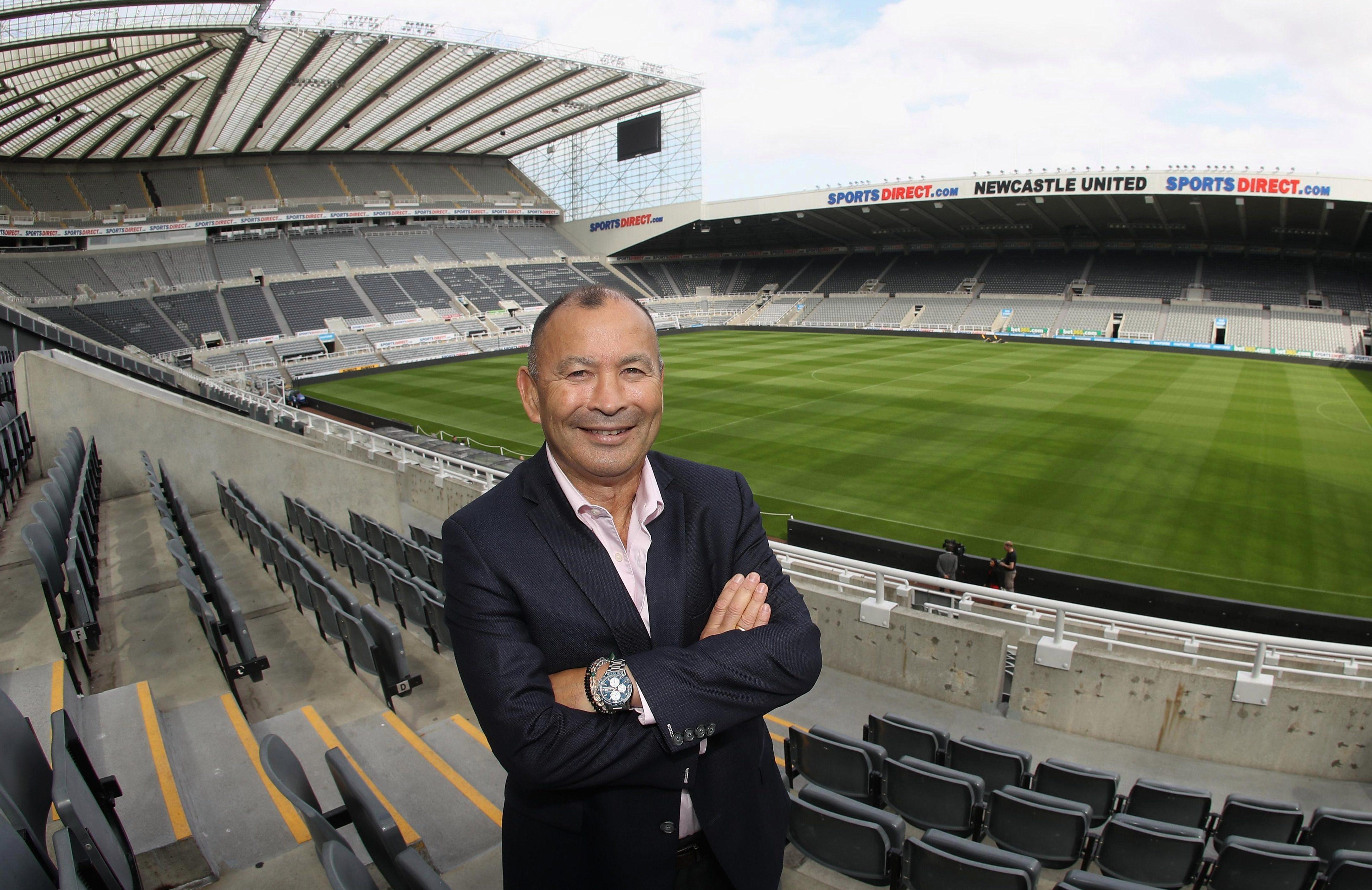 England boss Eddie Jones hopes Manu Tuilagi will play a big part for him this autumn