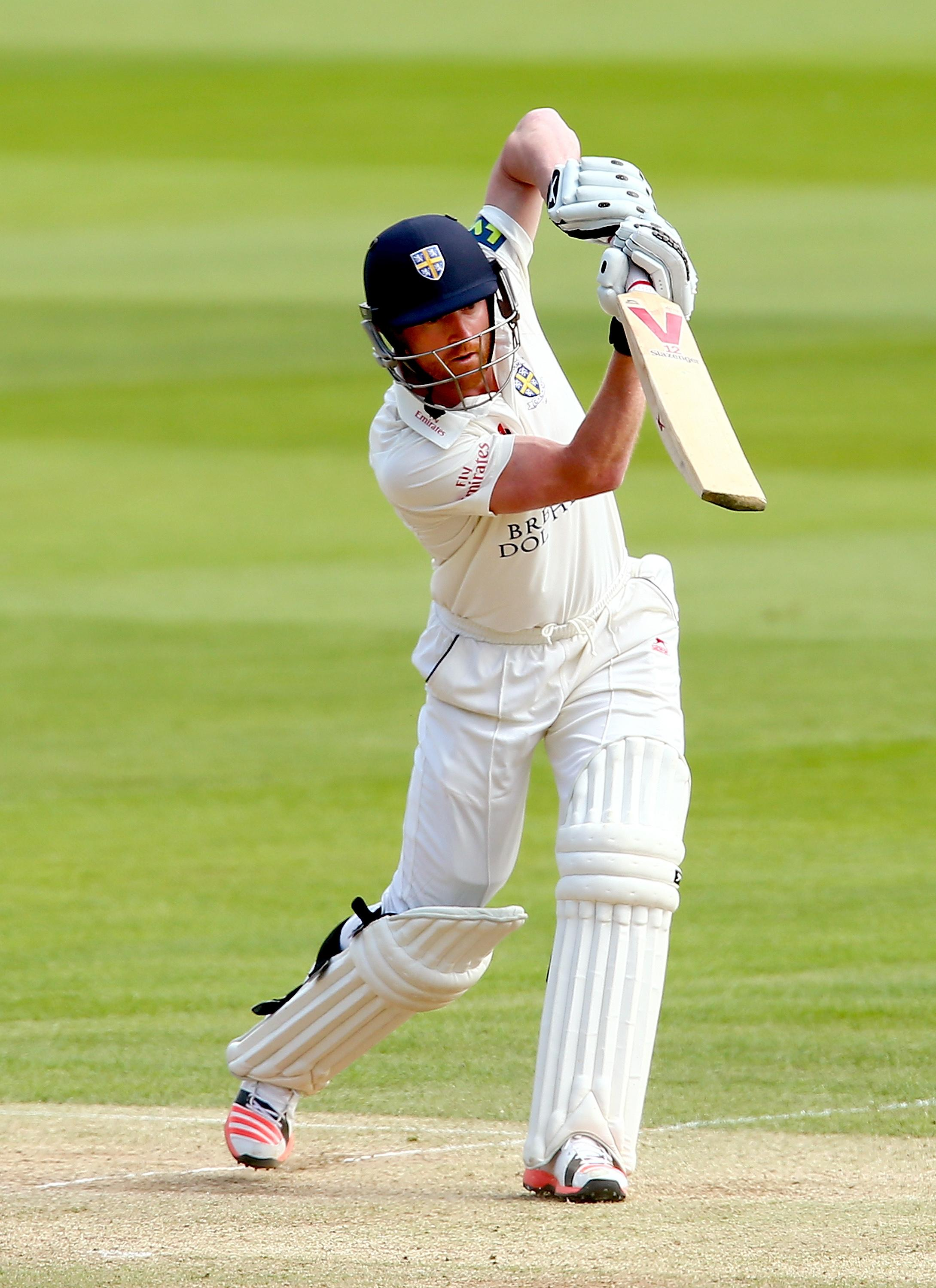 Paul Collingwood scored over 16,000 first-class runs during his career