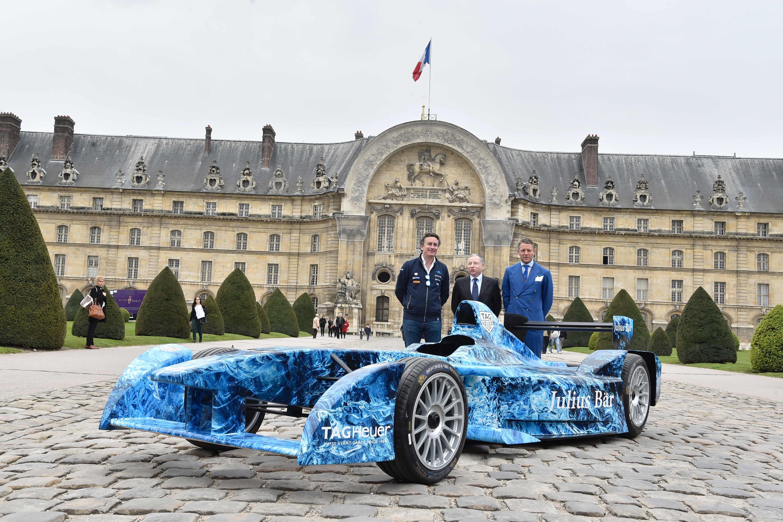 Formula E is already set to welcome F1 legend Felipe Massa next year