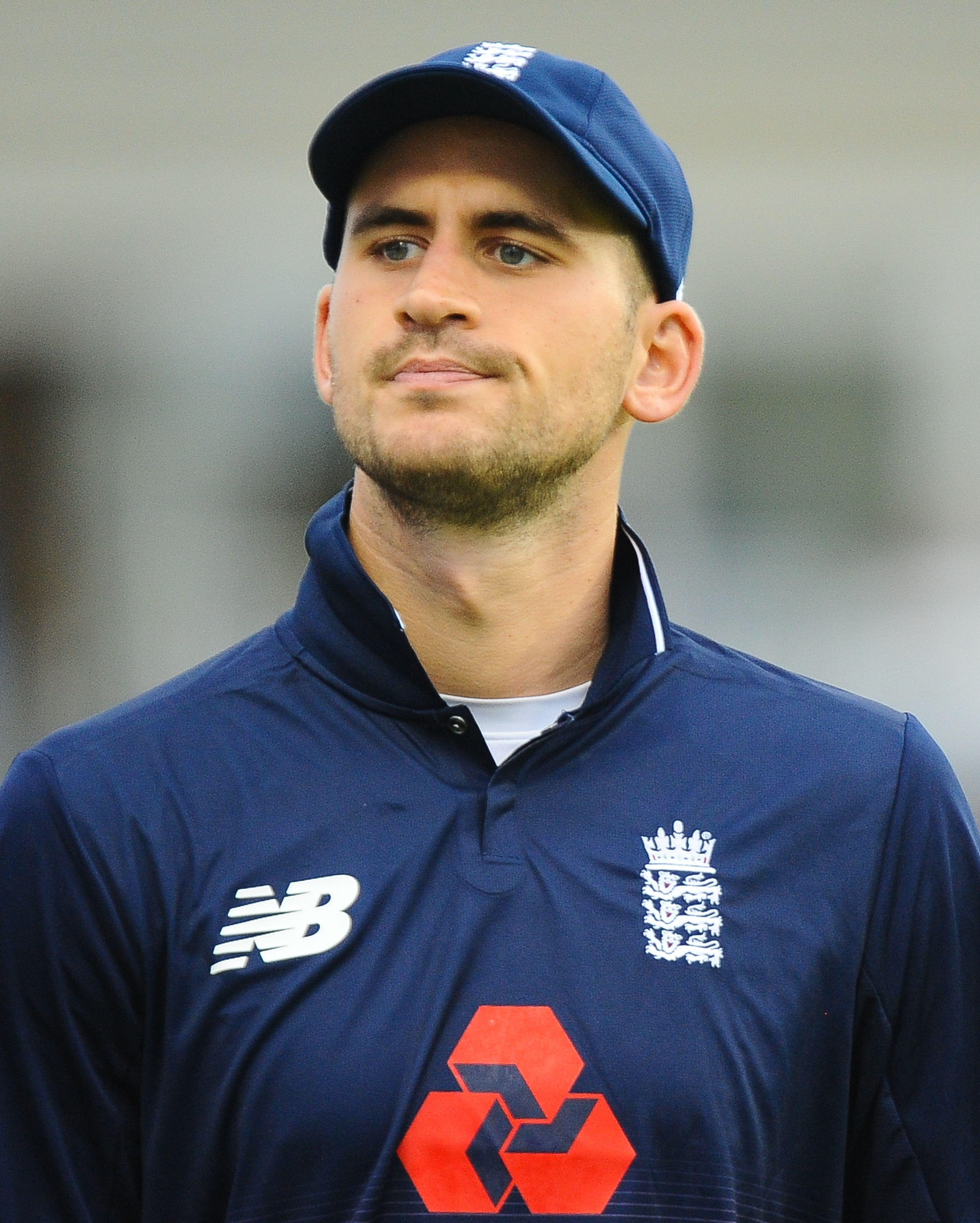 Alex Hales has also been hit by disrepute charges by the ECB along with Ben Stokes
