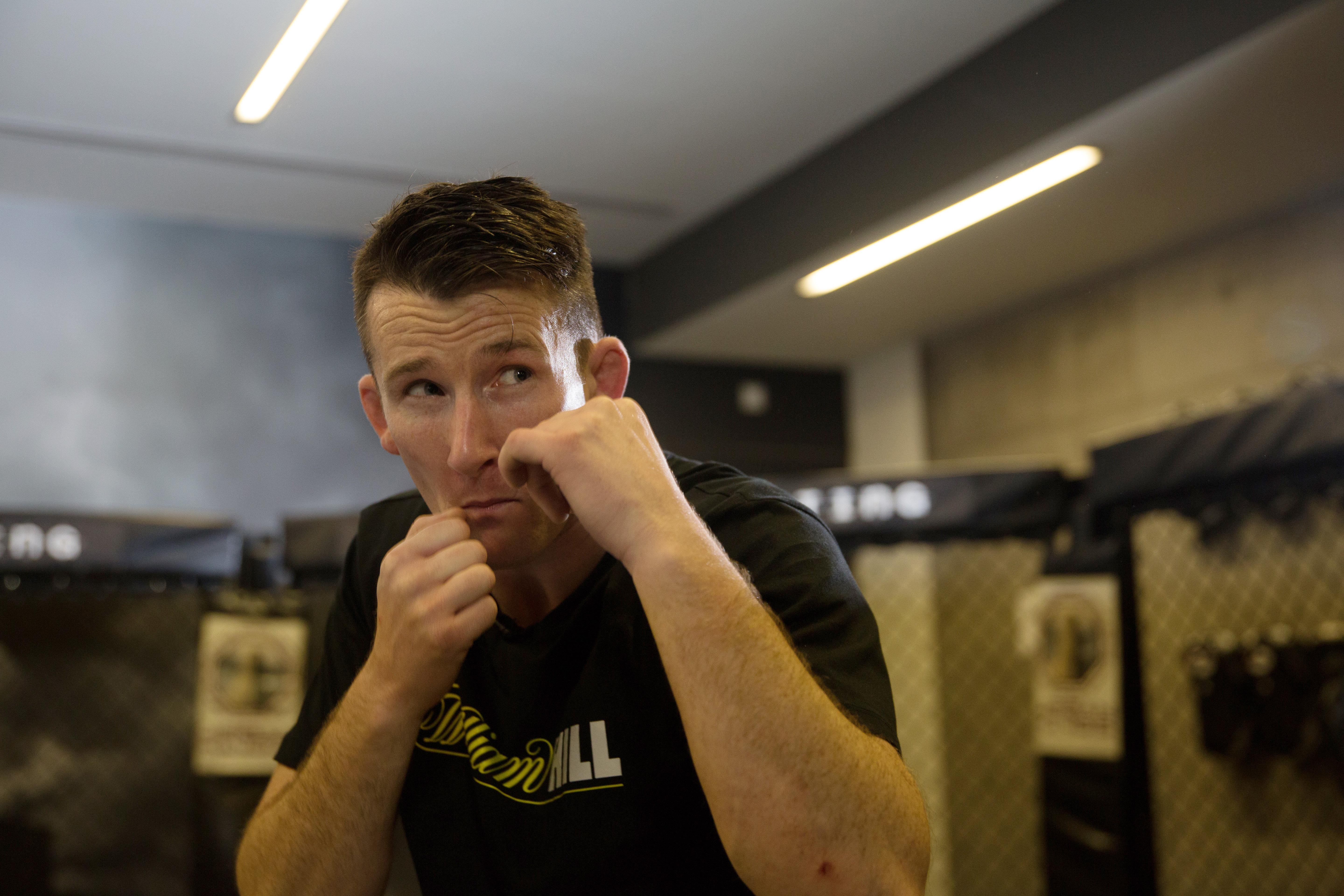 Roddy Owen is not sure if Conor McGregor will have two more fights in UFC - but knows he will always strive to give the fans 'what they want'