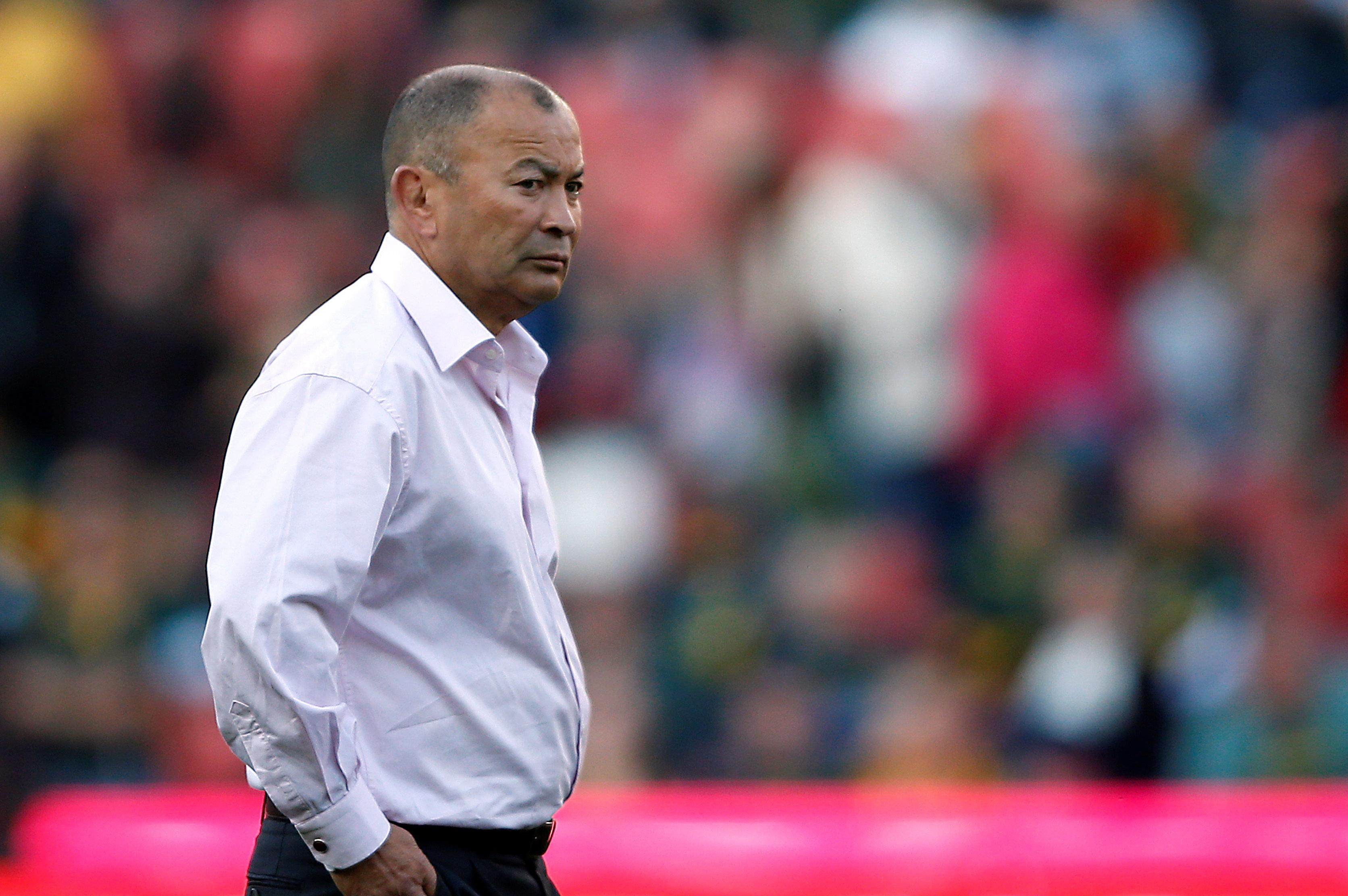 The Red Rose boss knows his national side are in need of a boost